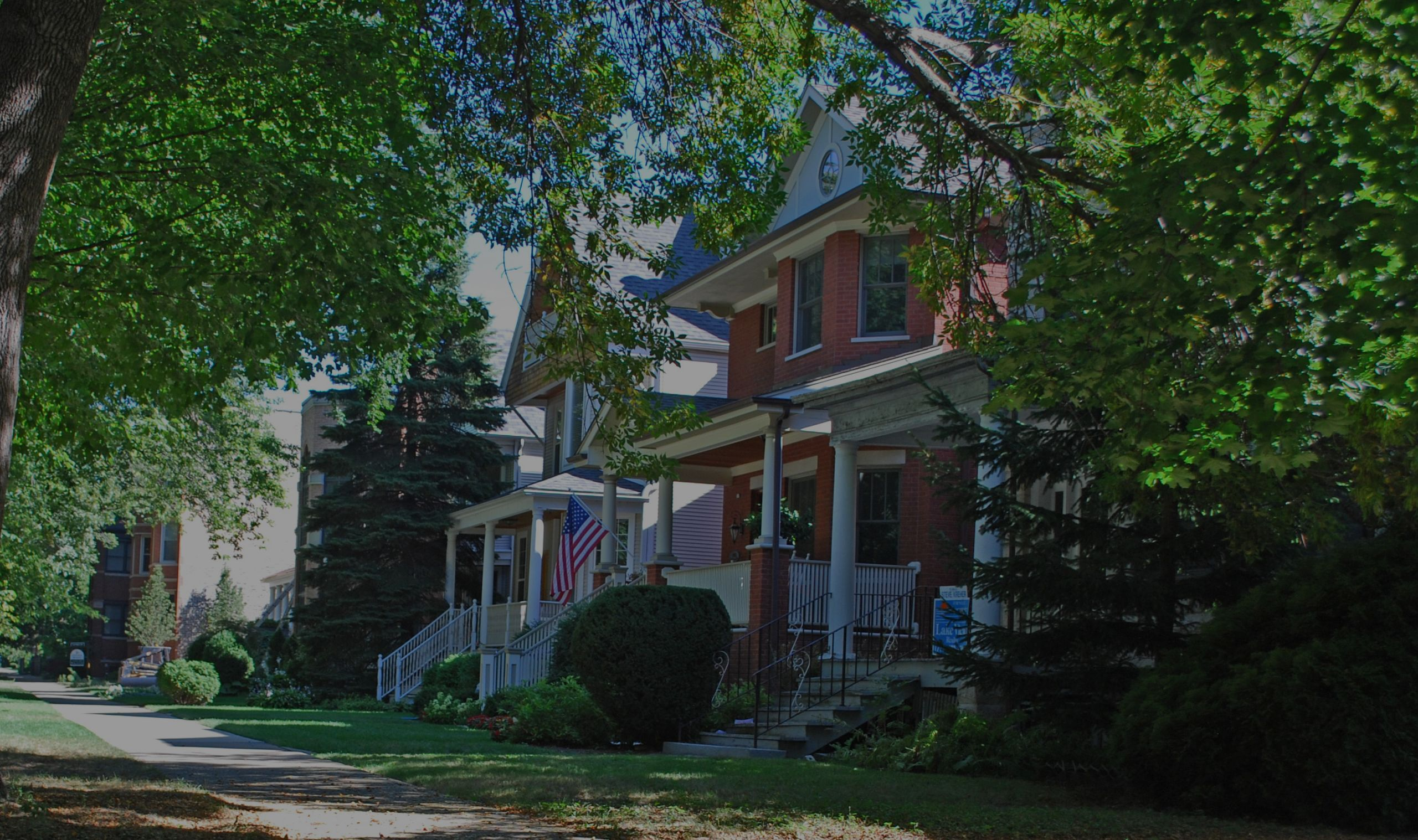 Chicago Neighborhood Tour: Ravenswood