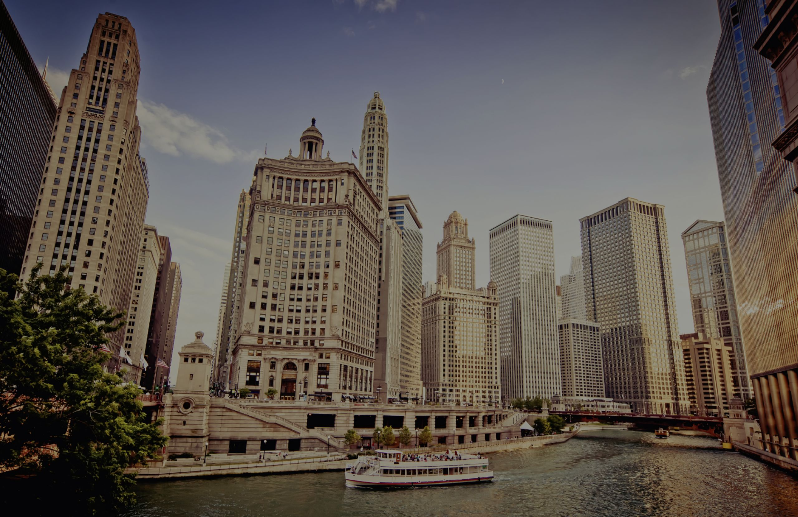 Chicago Neighborhood Tour: River North