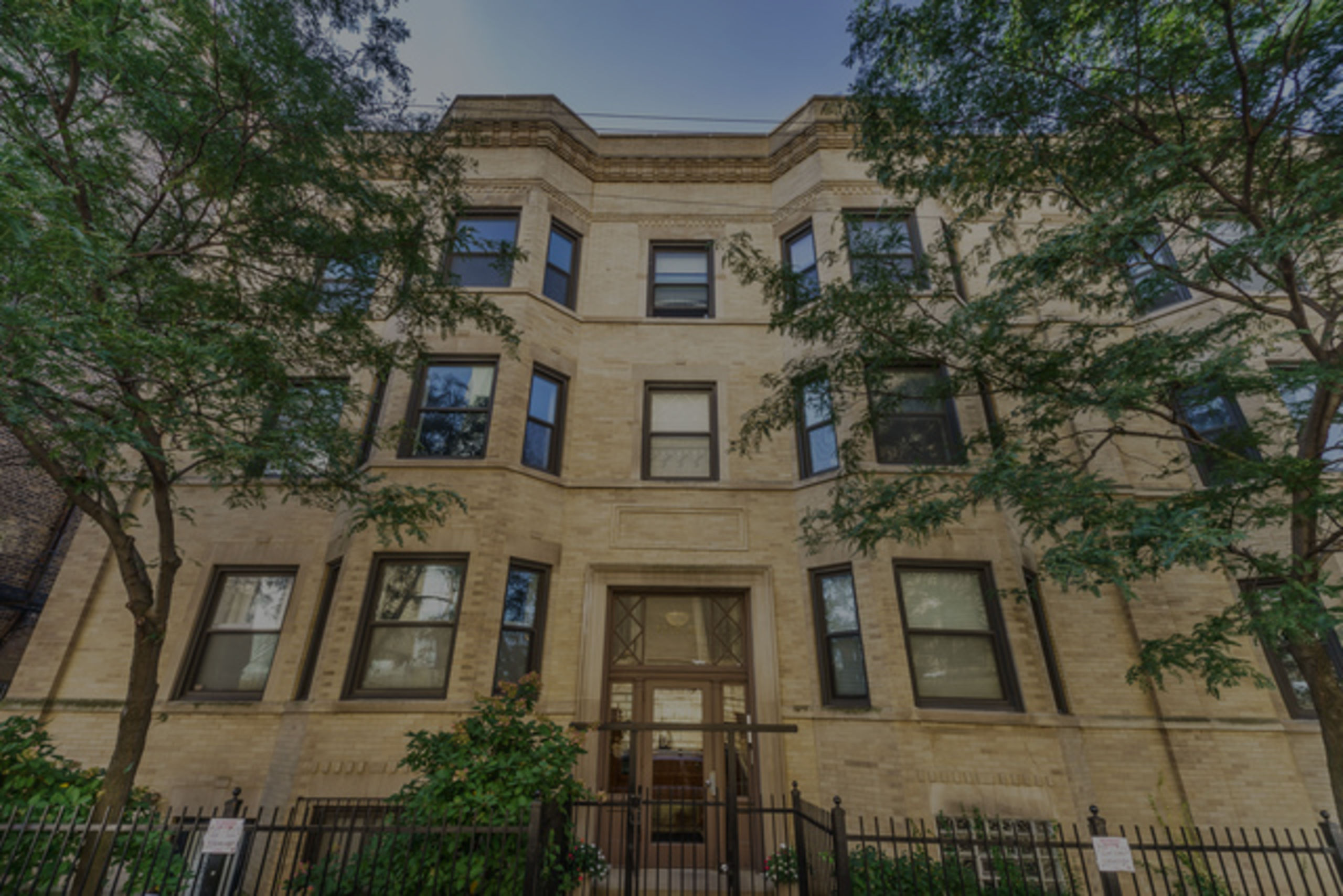 JUST SOLD: 1217 W LAWRENCE AVE UNIT 3, CHICAGO, IL 60640
