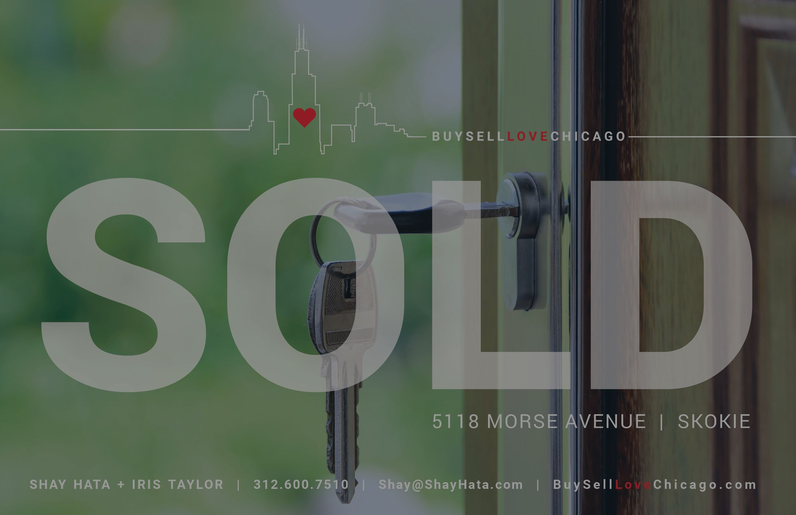 5118 Morse Ave Skokie, IL 60077