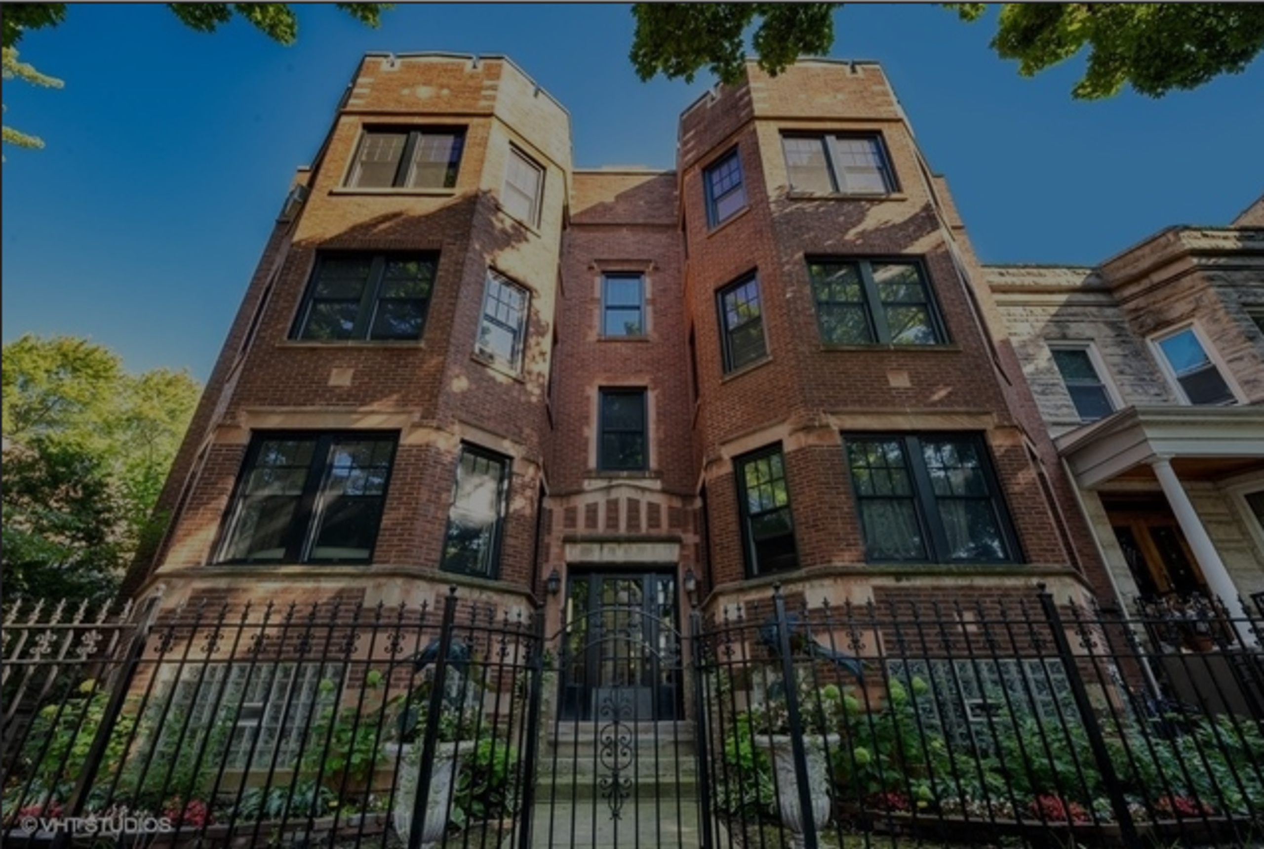 1450 W Granville Ave Unit 3E, Chicago, IL 60660