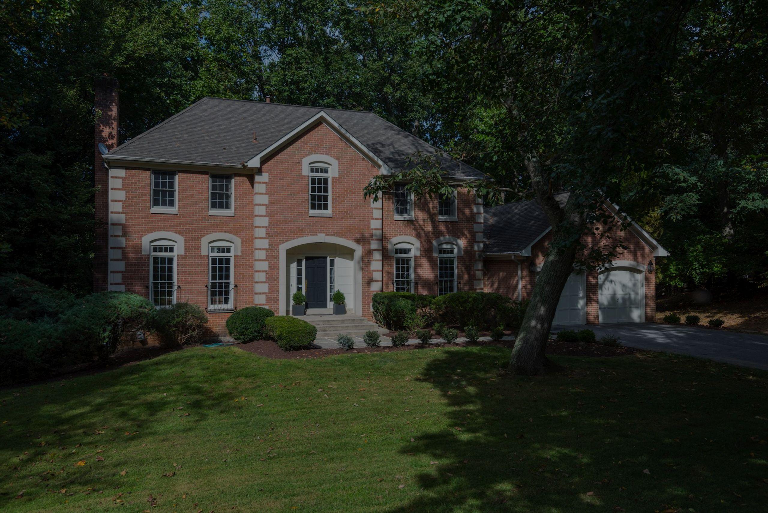 Sold: 9216 Vendome Drive, Potomac, MD