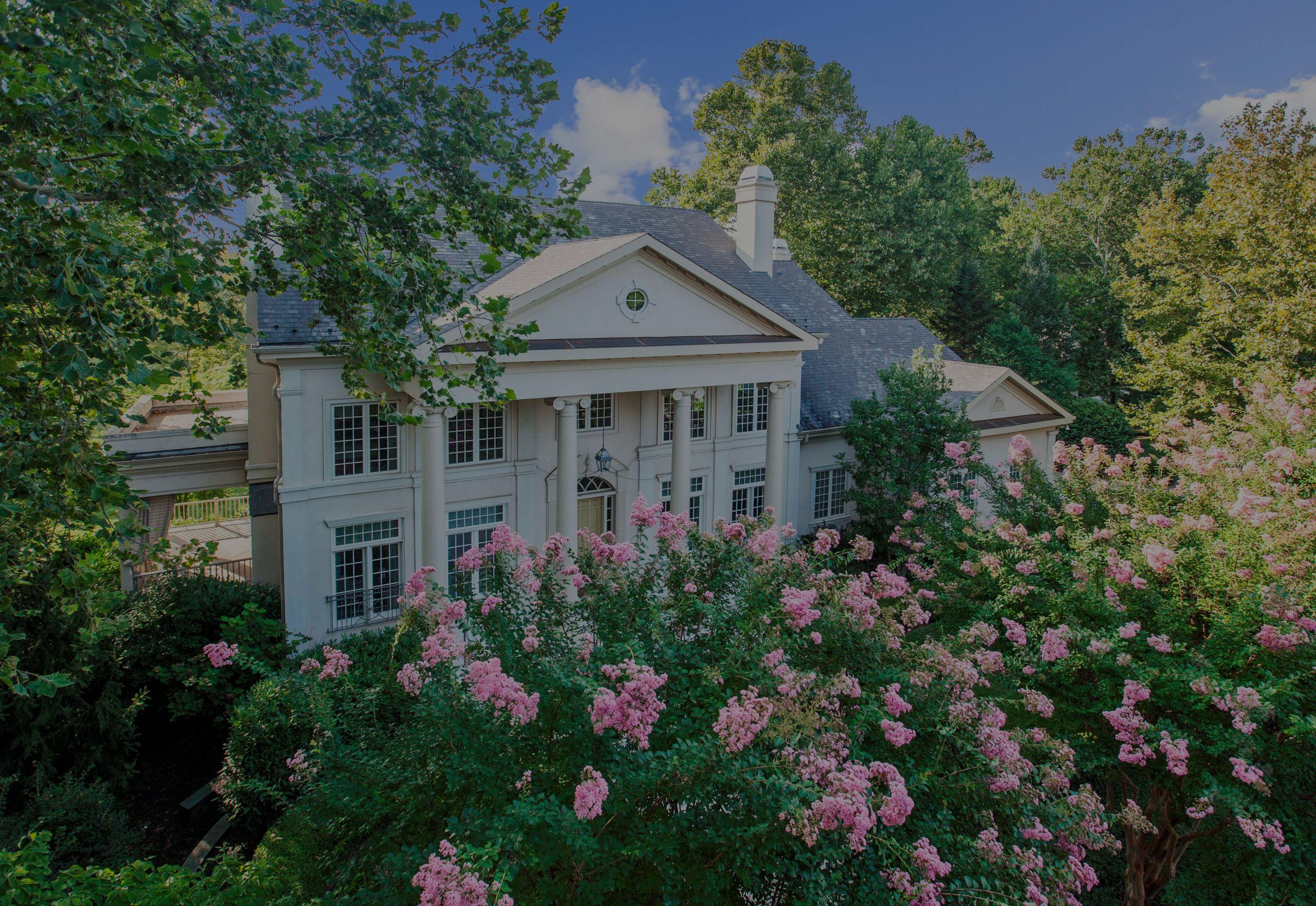 Sold: 8600 York Manor Way, Potomac, MD