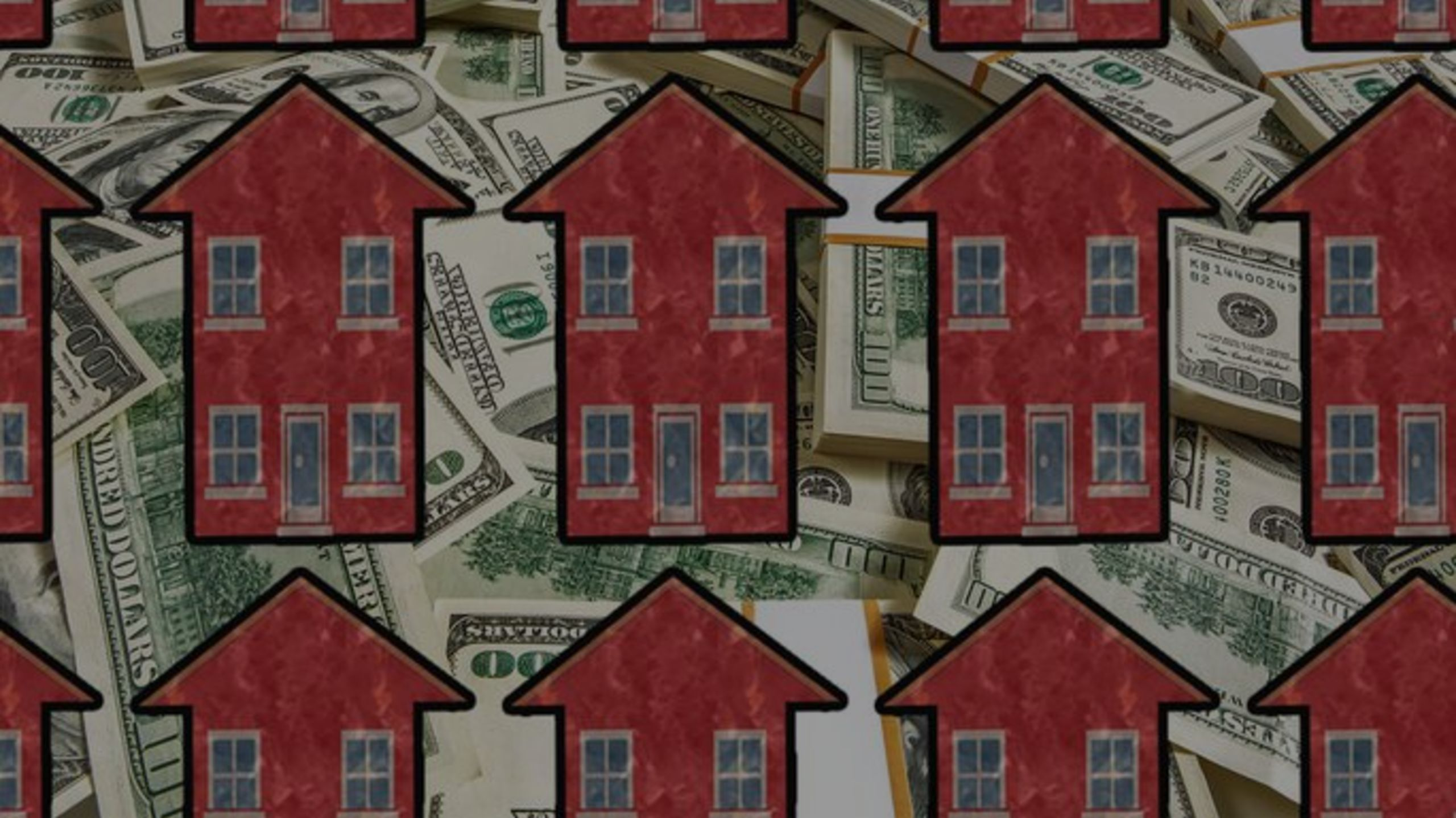 Think Home Prices Are High Now? Why They're Likely to Keep Going Up