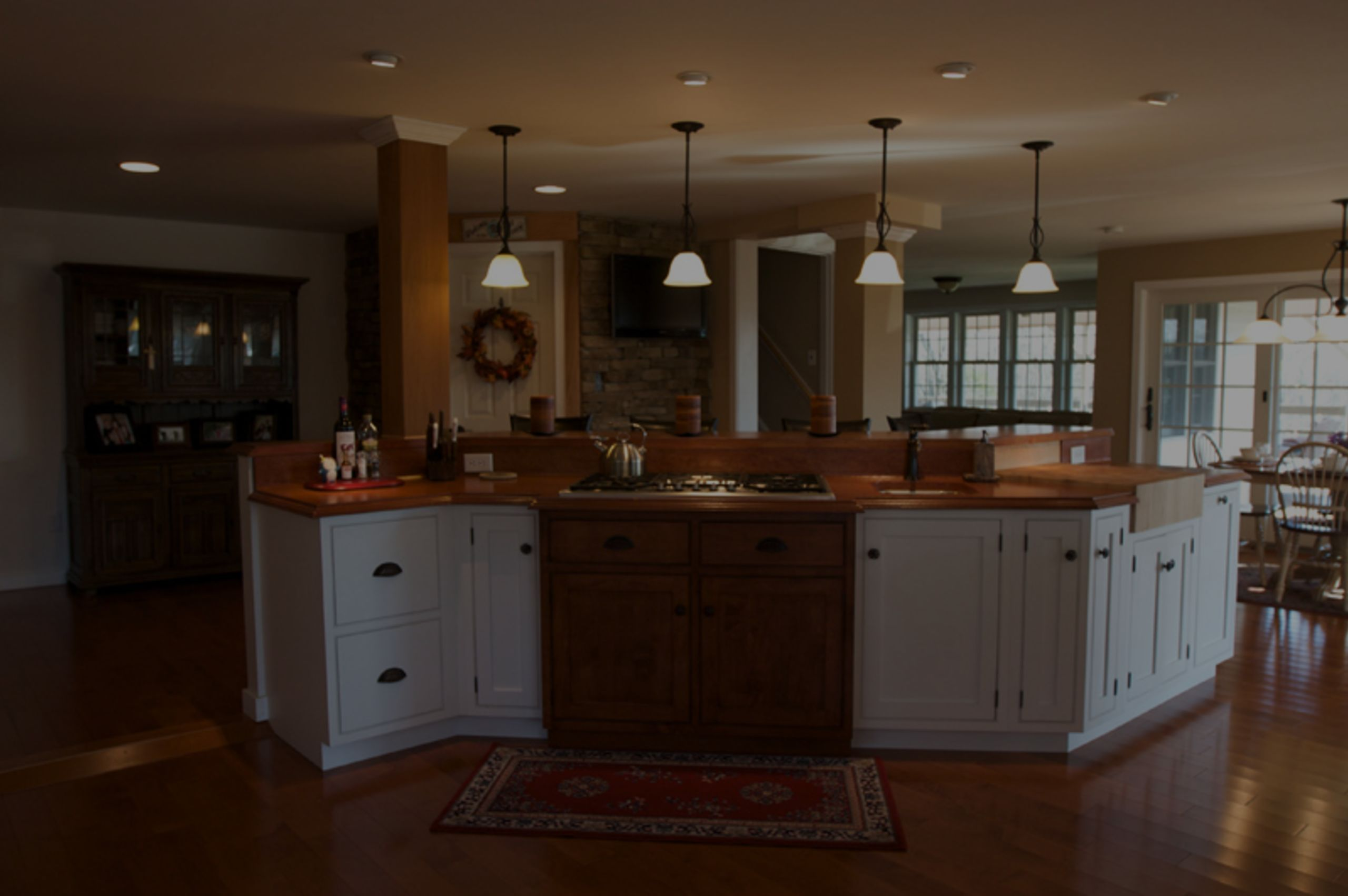 9 Easy Home Improvements
