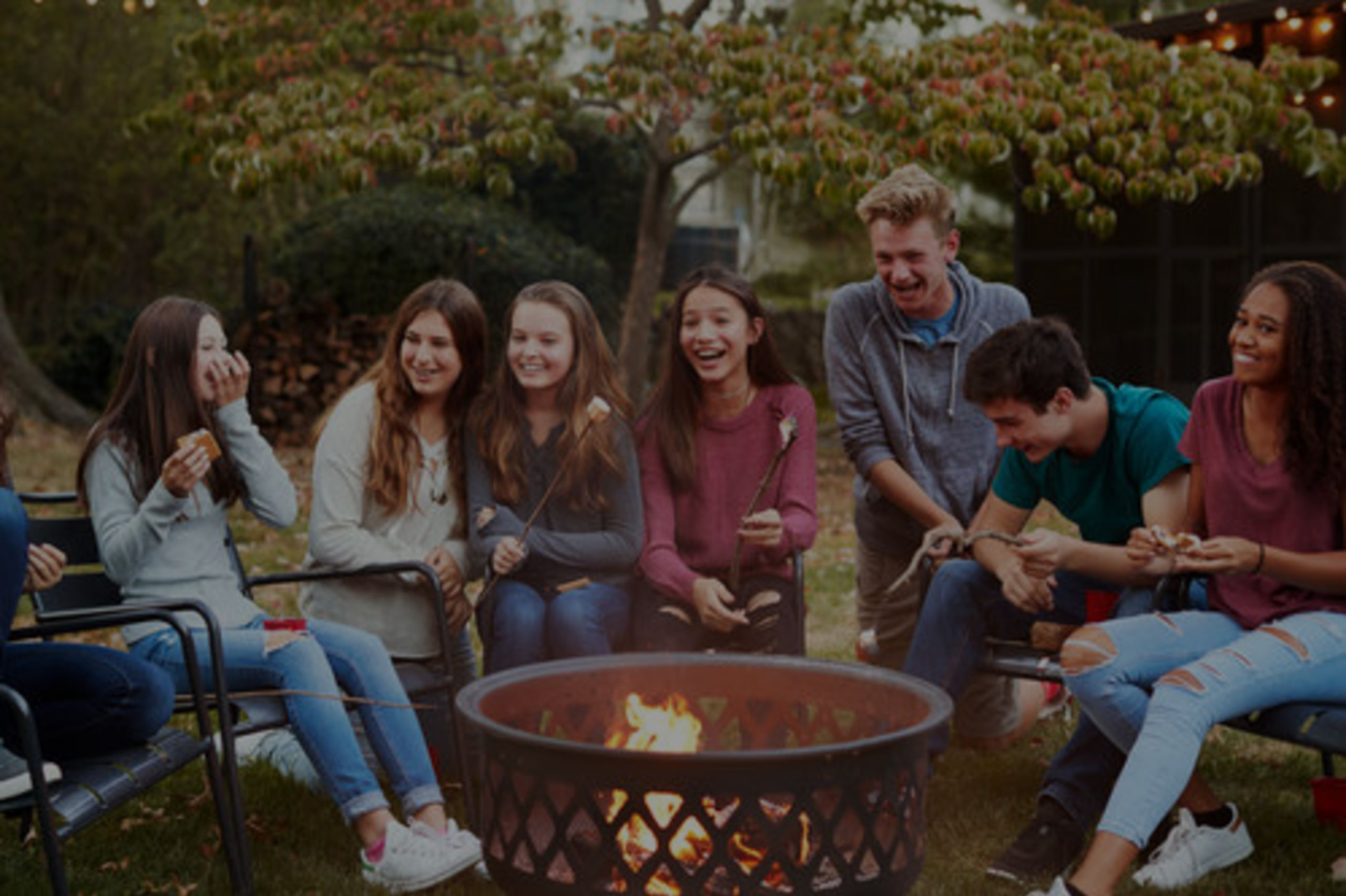 DIY Fire Pit for Your Backyard
