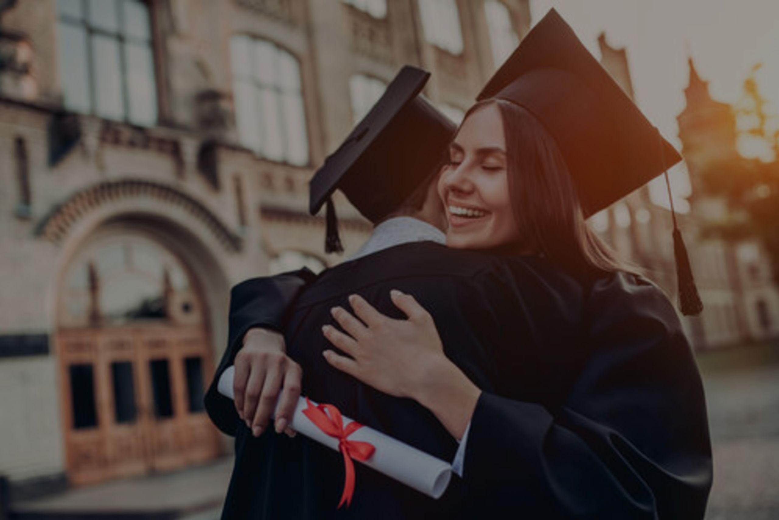 Graduating in December? Make Sure You Pass Building Credit 101