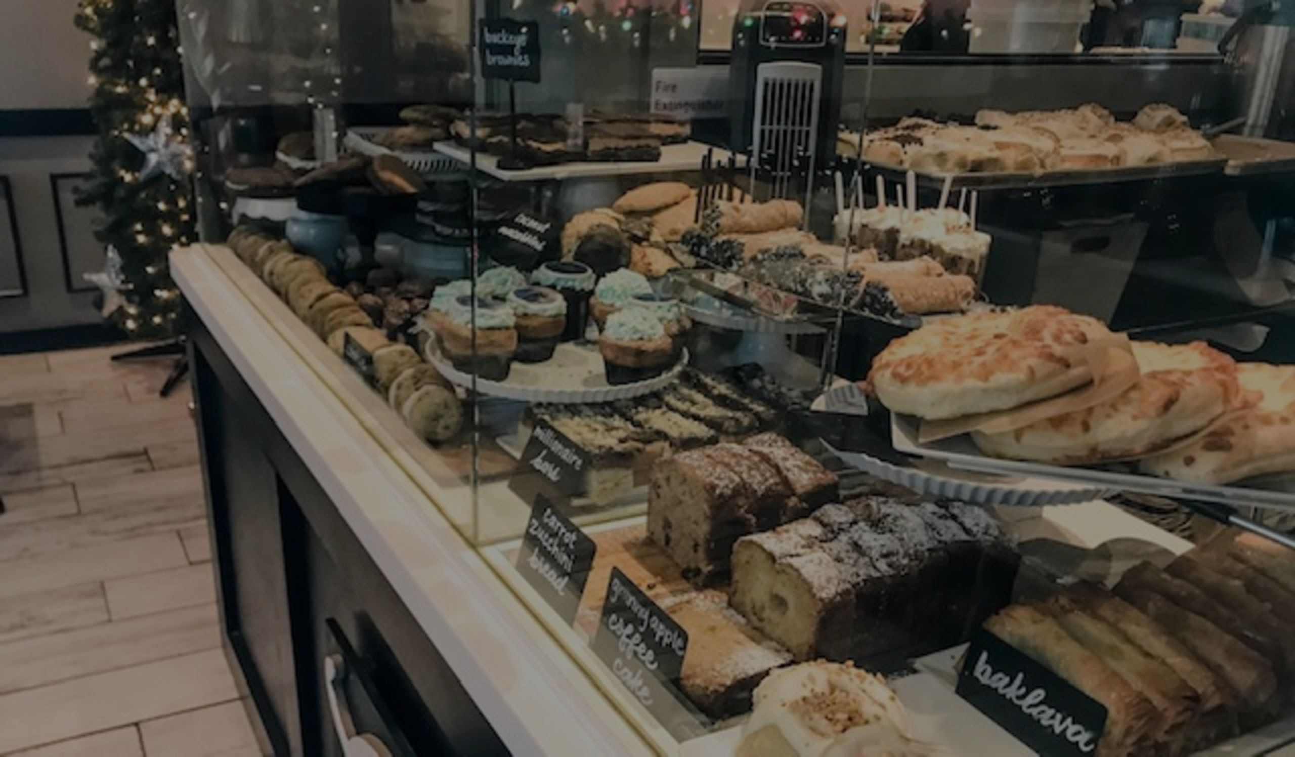 19 Questions with M Street Baking Co.
