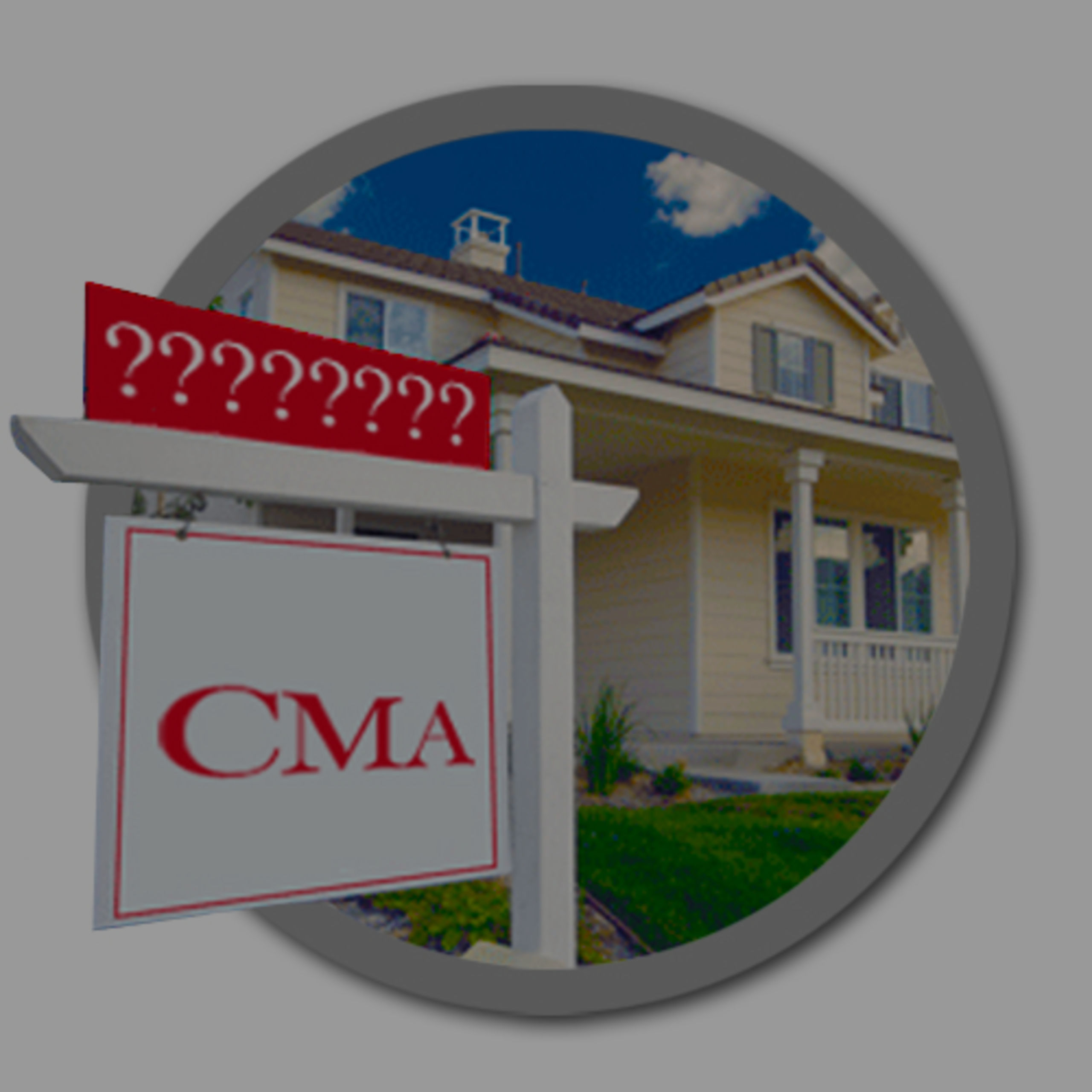 Sellers: What is a CMA?