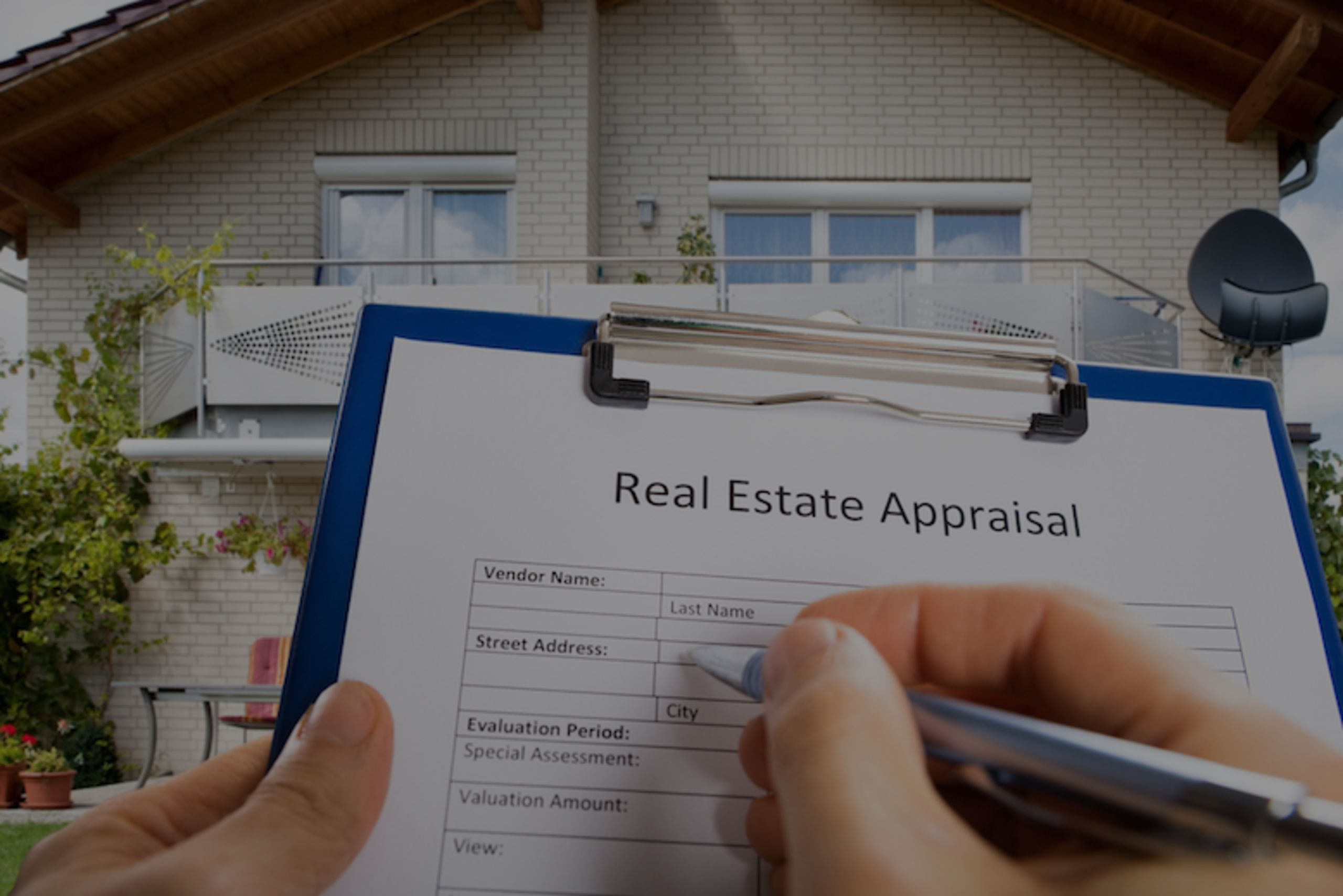 Differences Between the Home Inspection and the Appraisal