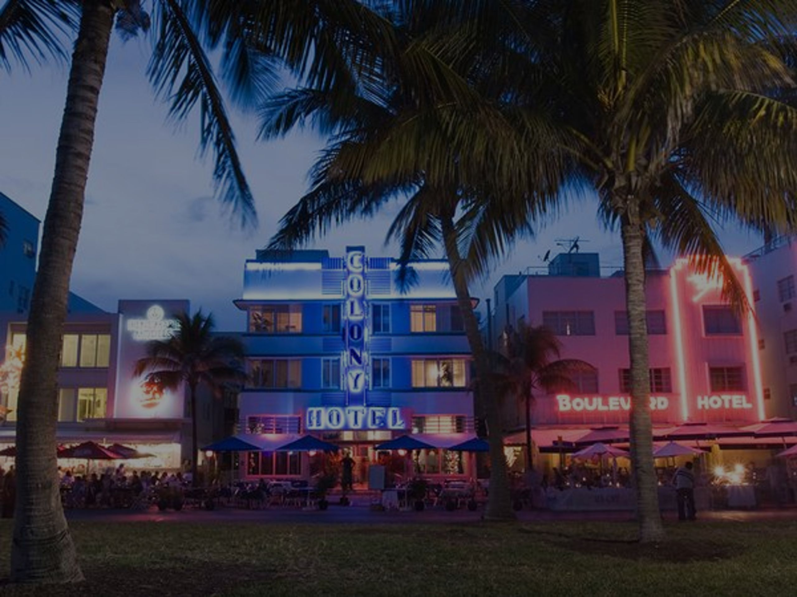 Things to Do in Miami in April