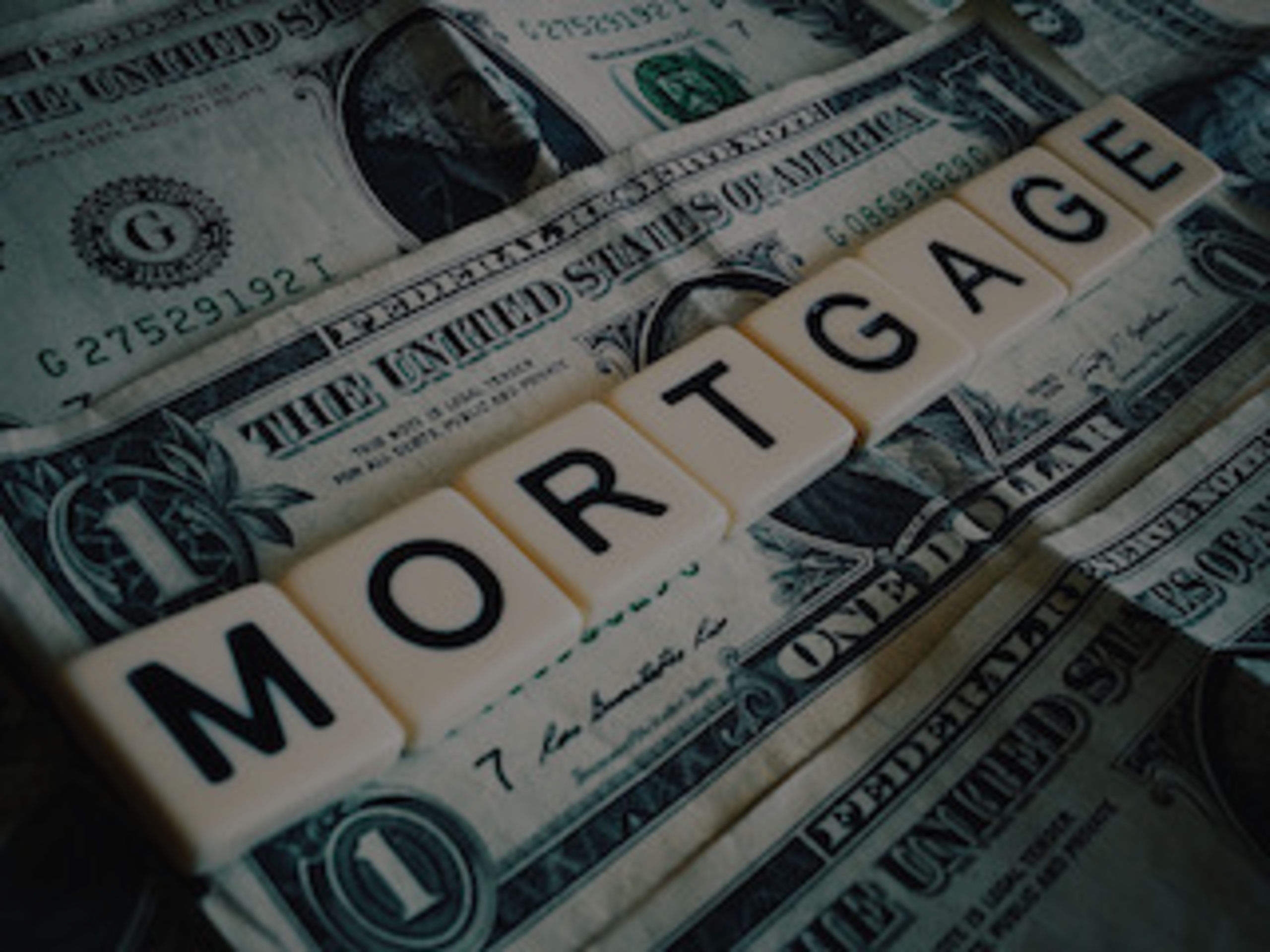 Mortgage Rates At Lowest Level In A Year