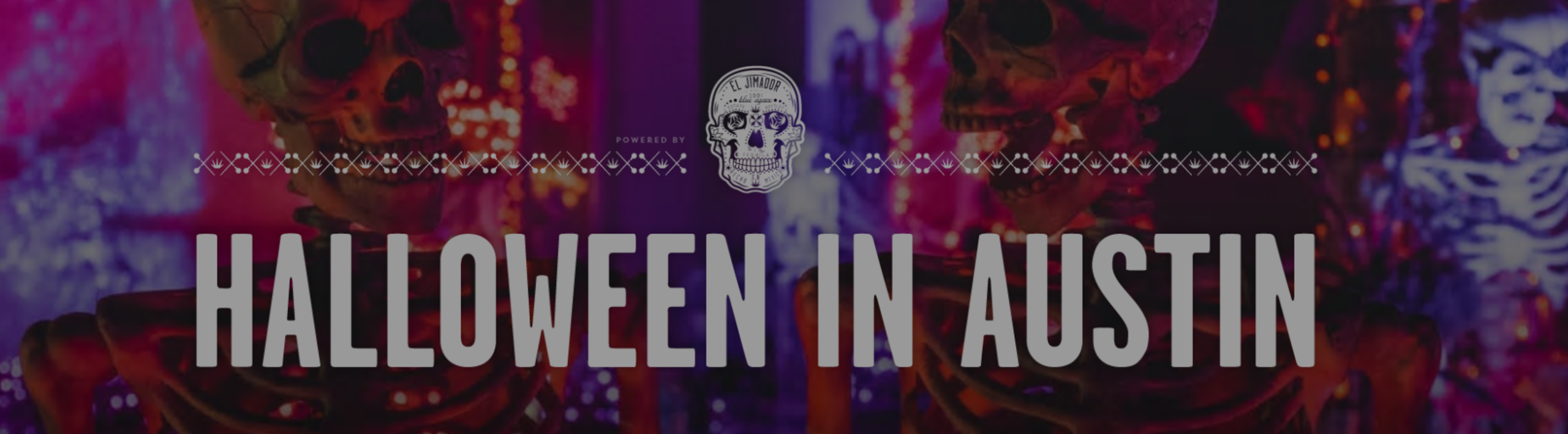 Halloween In Austin