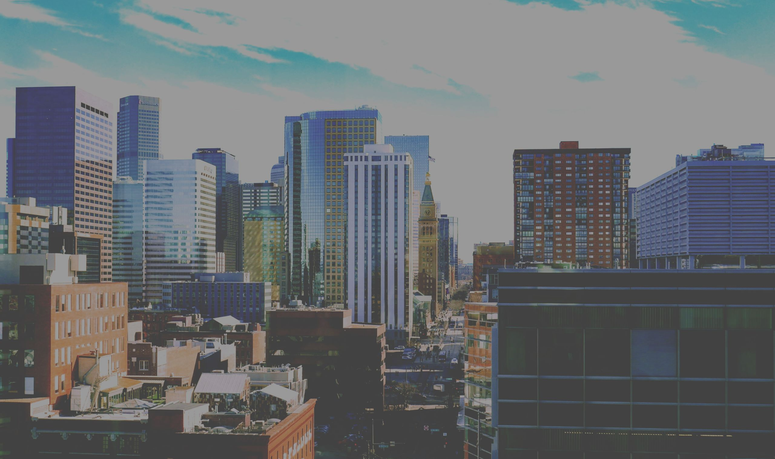 Denver Commercial Real Estate Sales Remain Strong