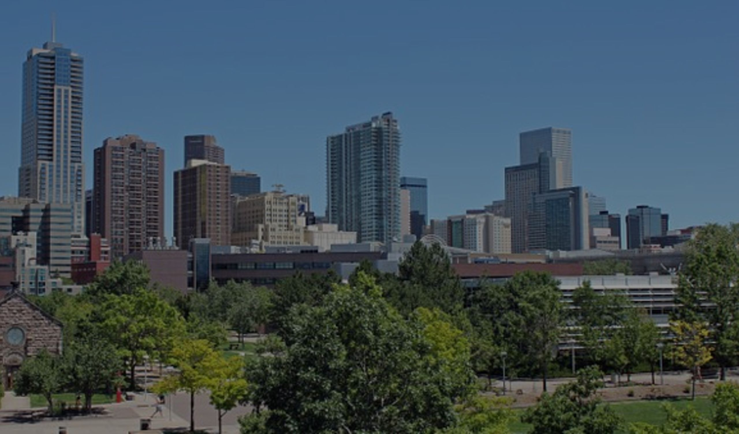 DENVER HOUSING MARKET POTENTIALLY SHIFTING TO A BUYER'S MARKET