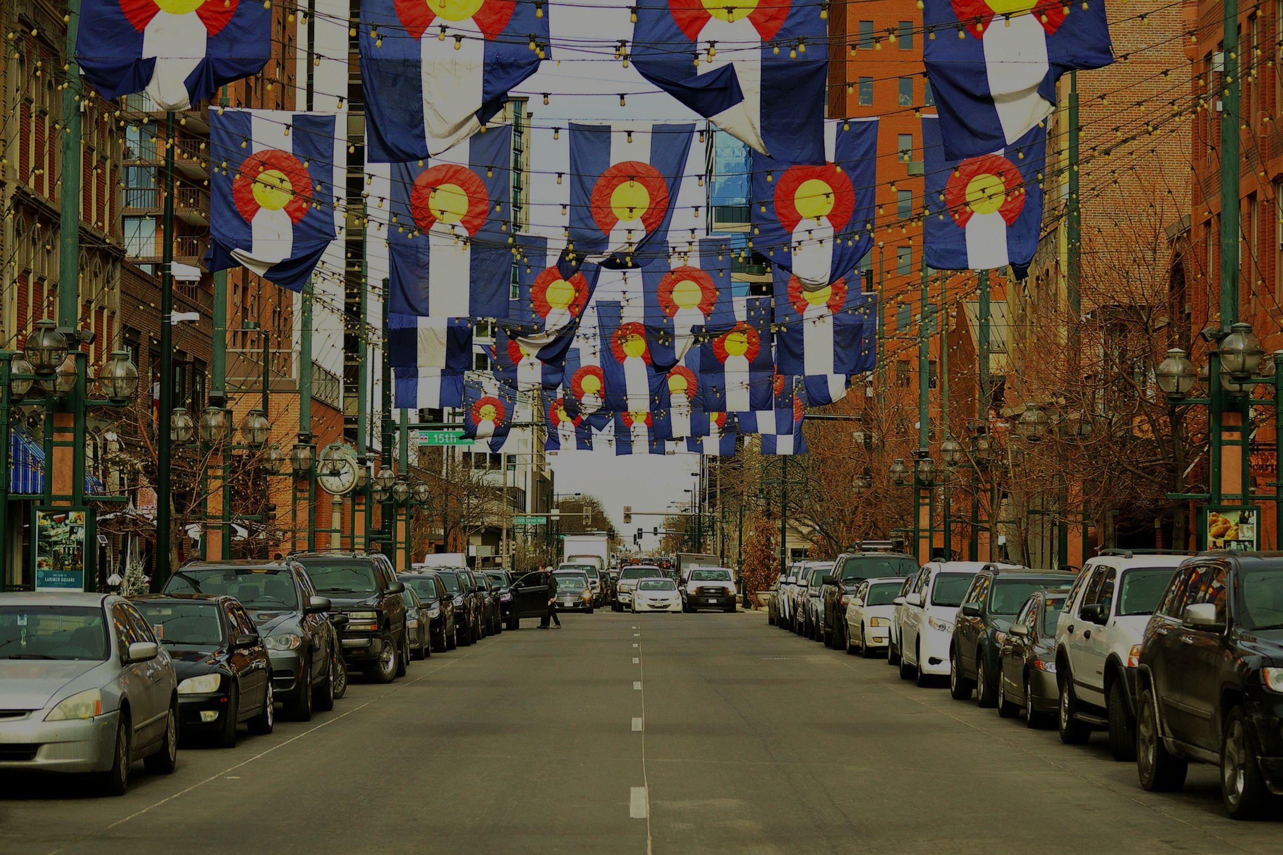 Downtown Denver's Commercial Real Estate is Skyrocketing