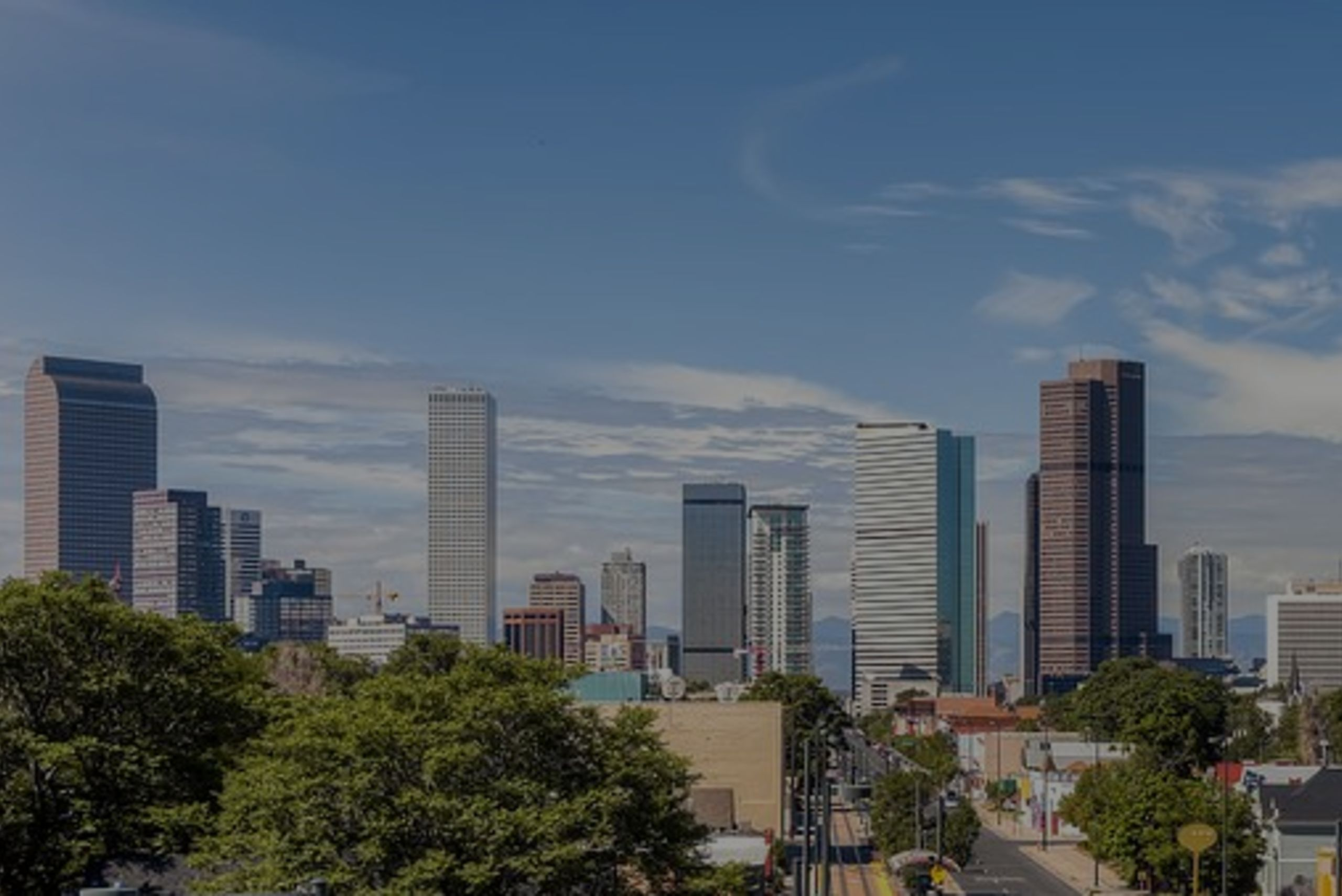 Denver Ranks Among the Best Cities for Commercial Real Estate Investment