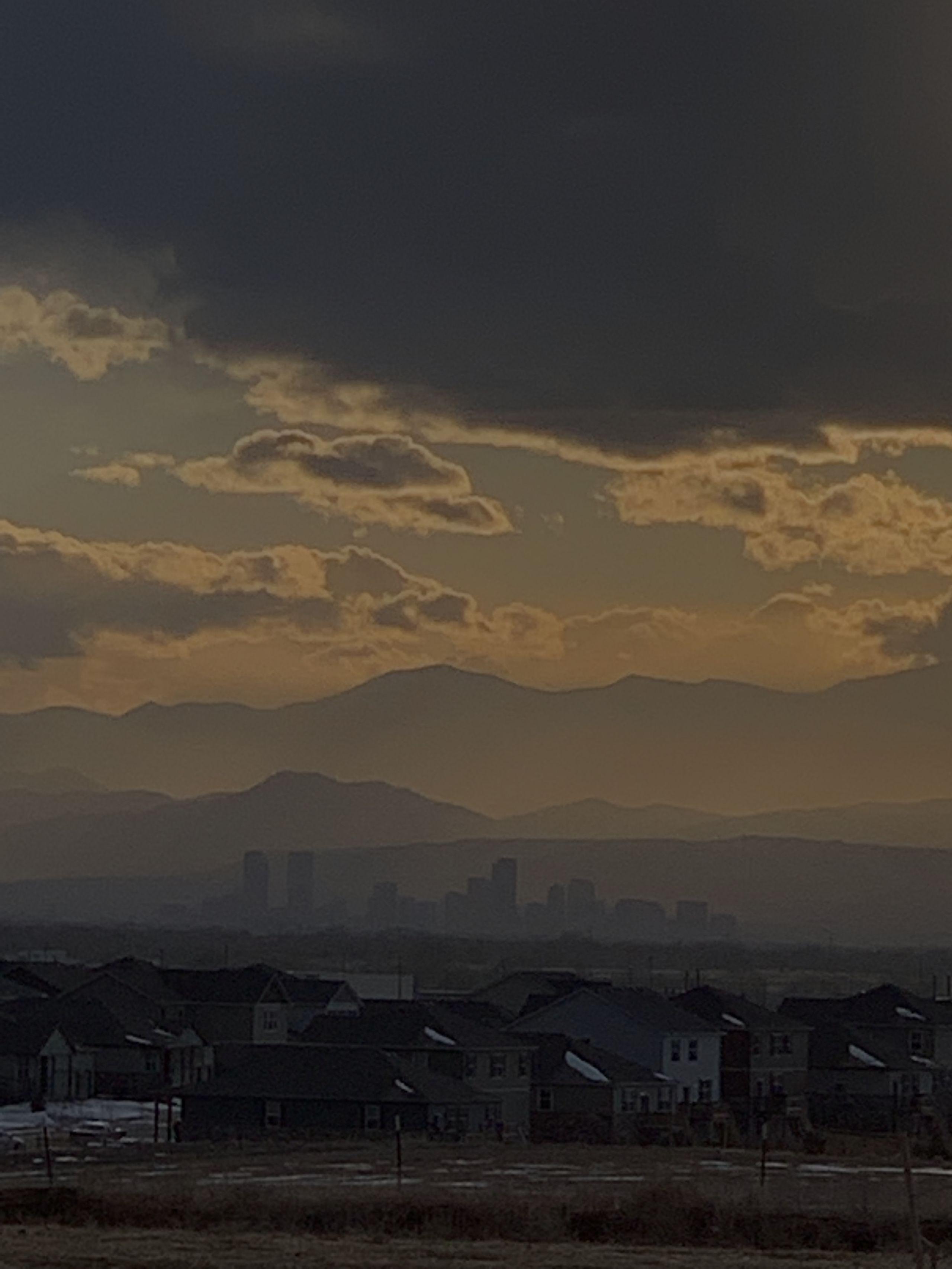 Denver real estate market snapshot – June