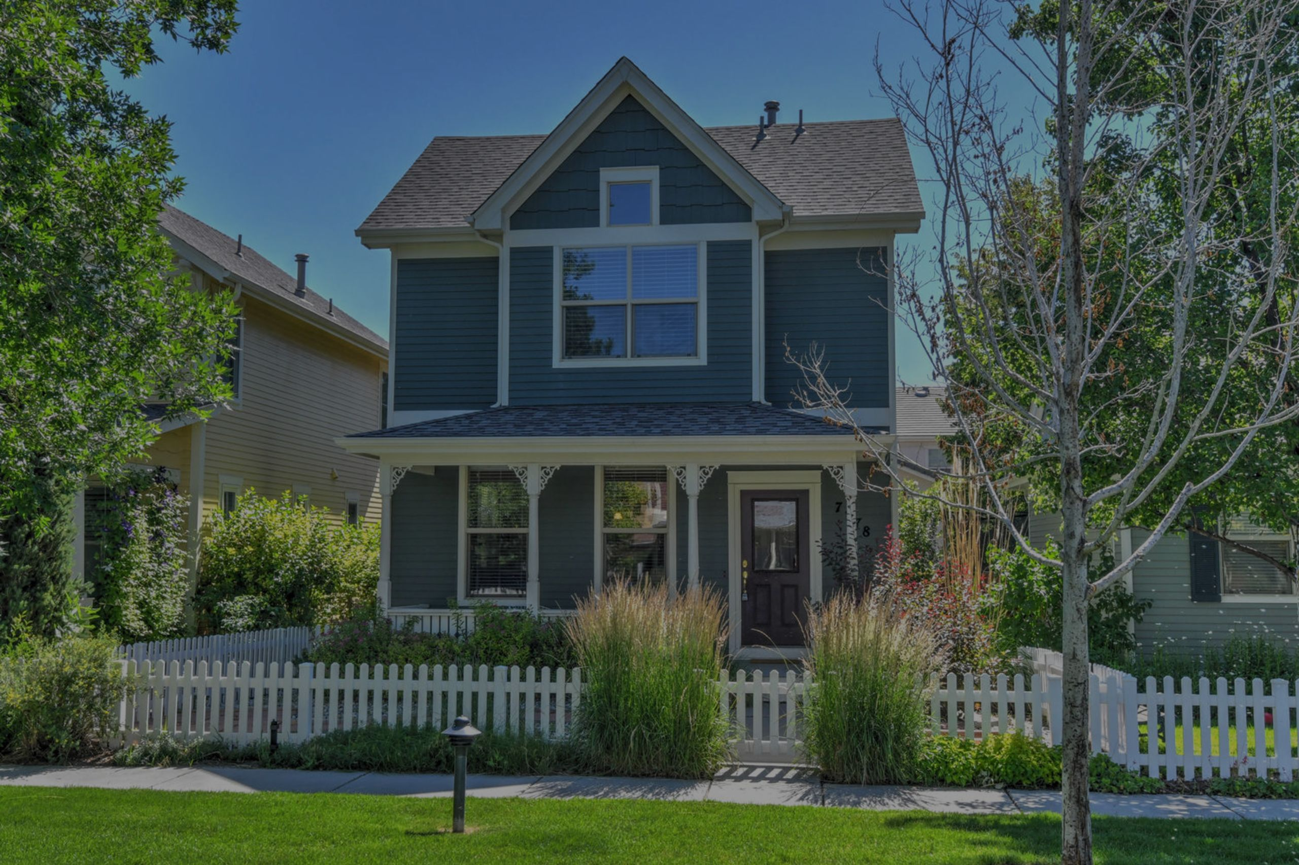 Just Listed: 7778 E. 25th Ave, Denver CO 80238