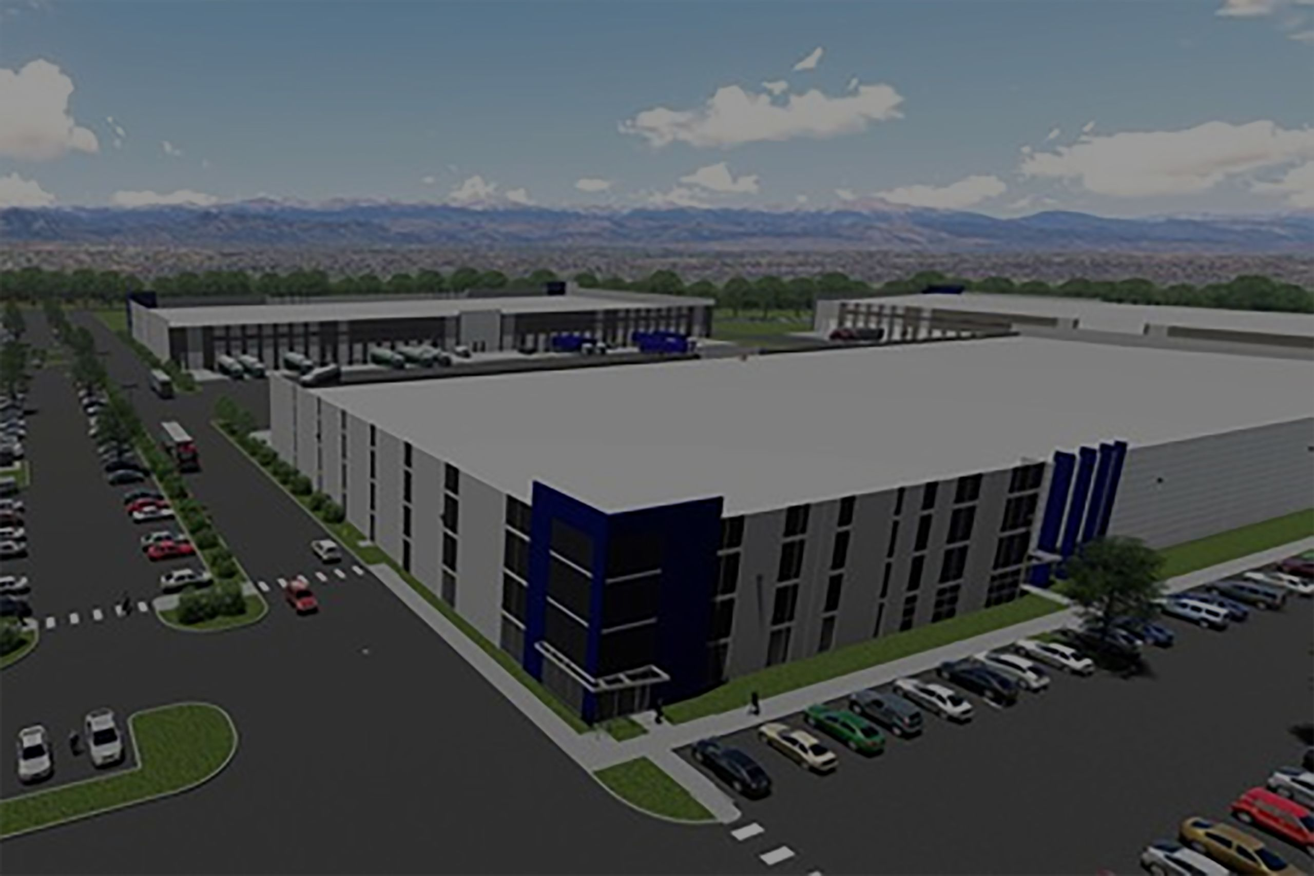 Denver Metro Area Industrial Real Estate Market Is On Fire
