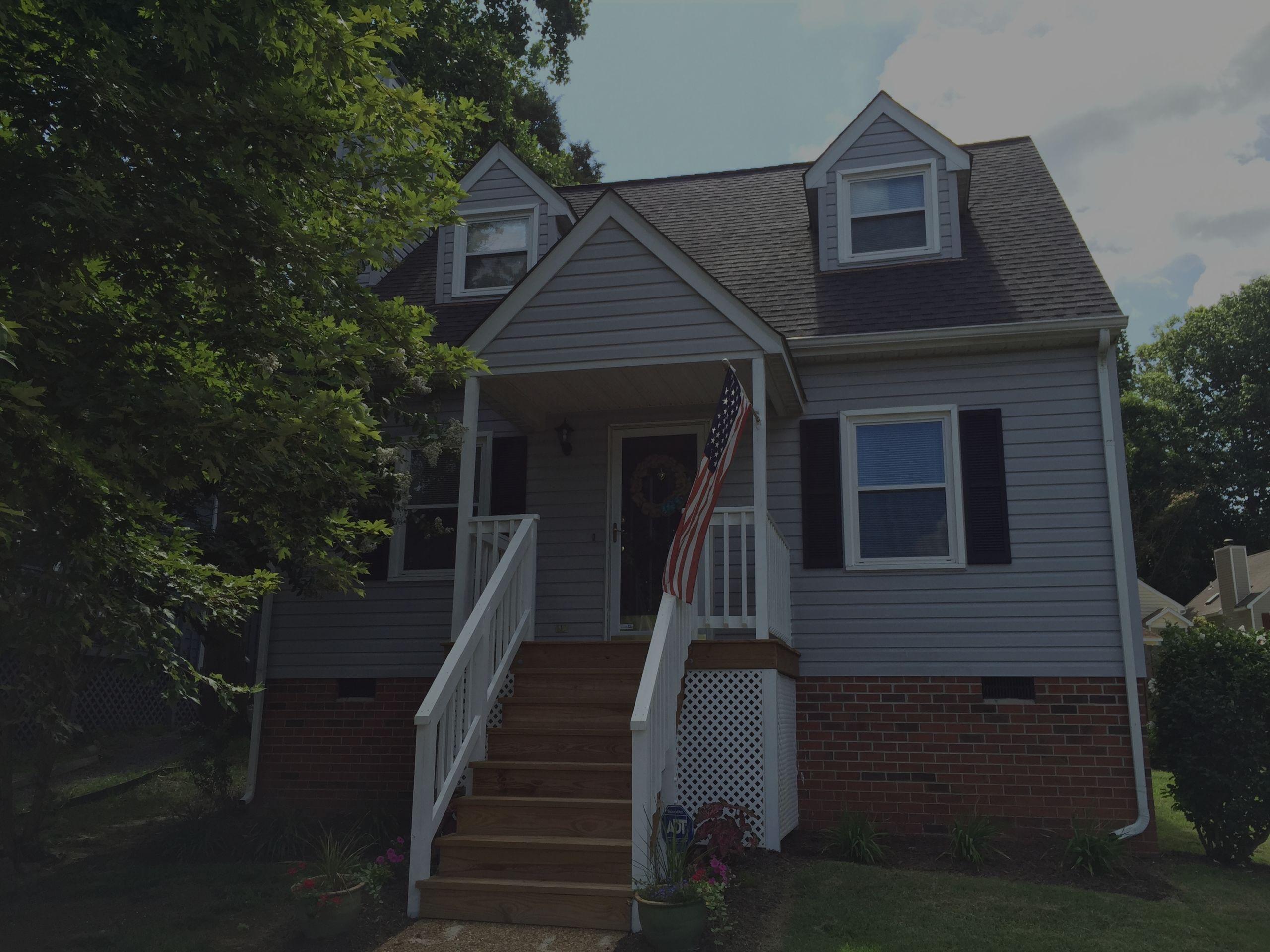5 Reasons You Should Call Ashbrook Home