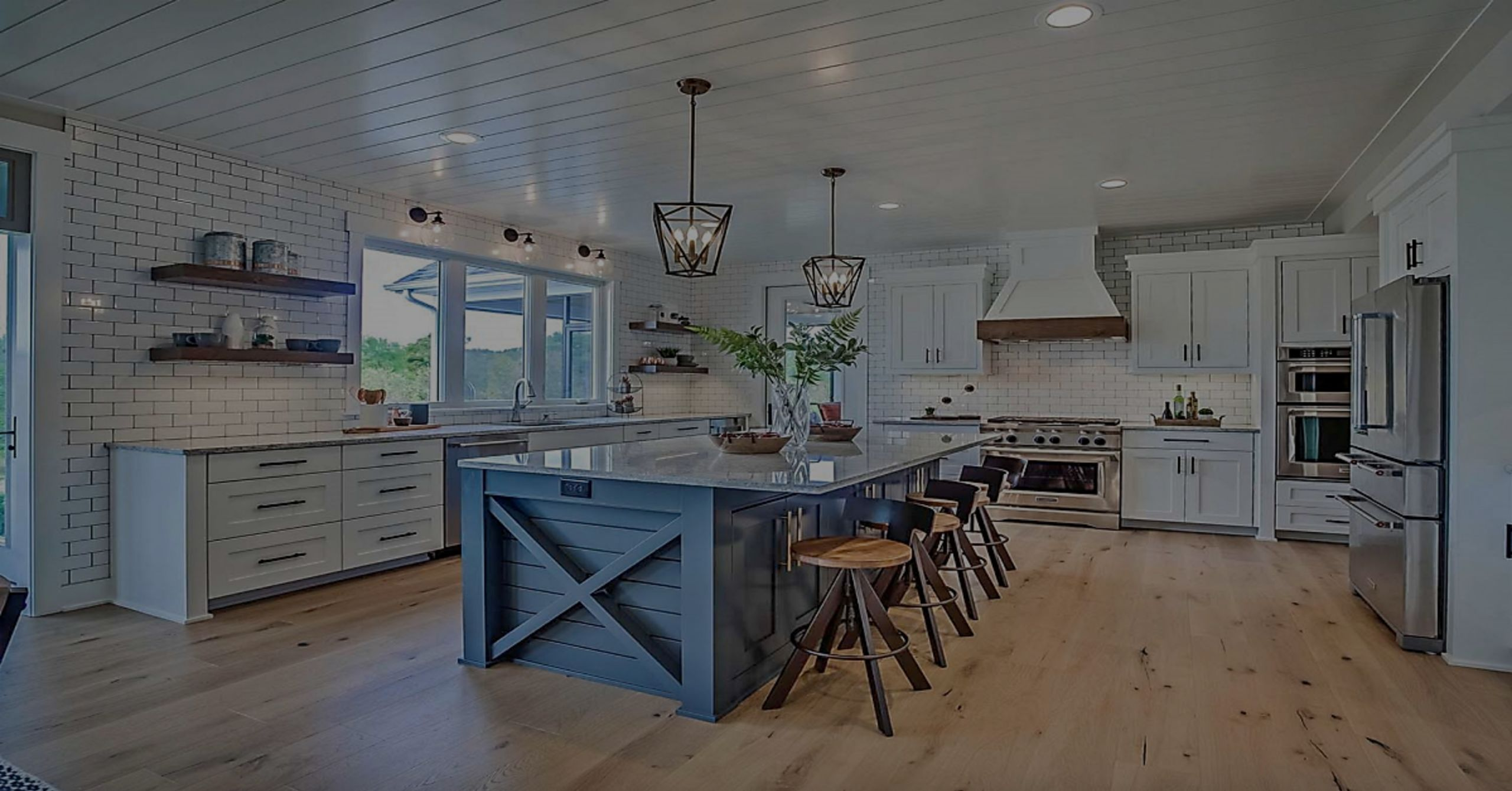 Make the Most of Your Kitchen Space!