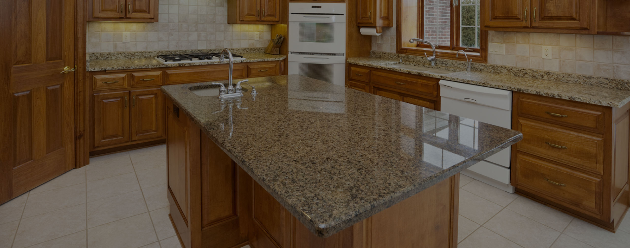 ​3 Tips to Keep Your Granite in Great Shape