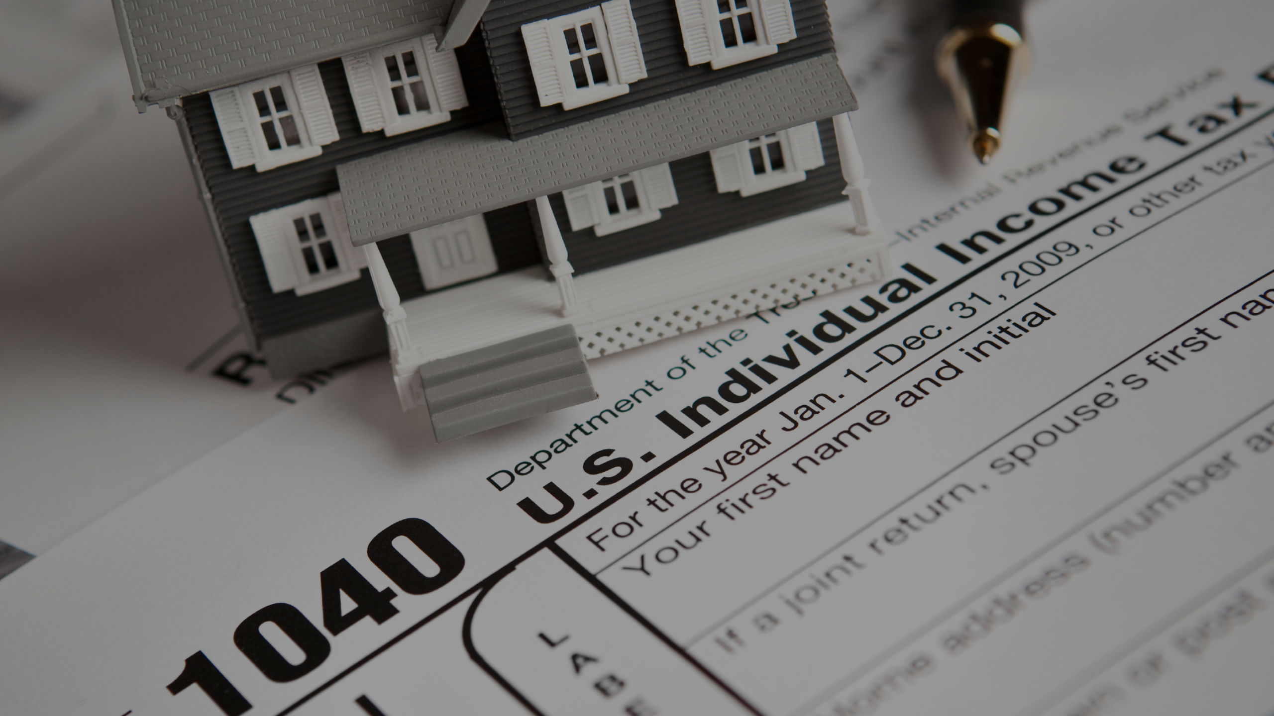 ​9 Easy Mistakes Homeowners Make on Their Taxes