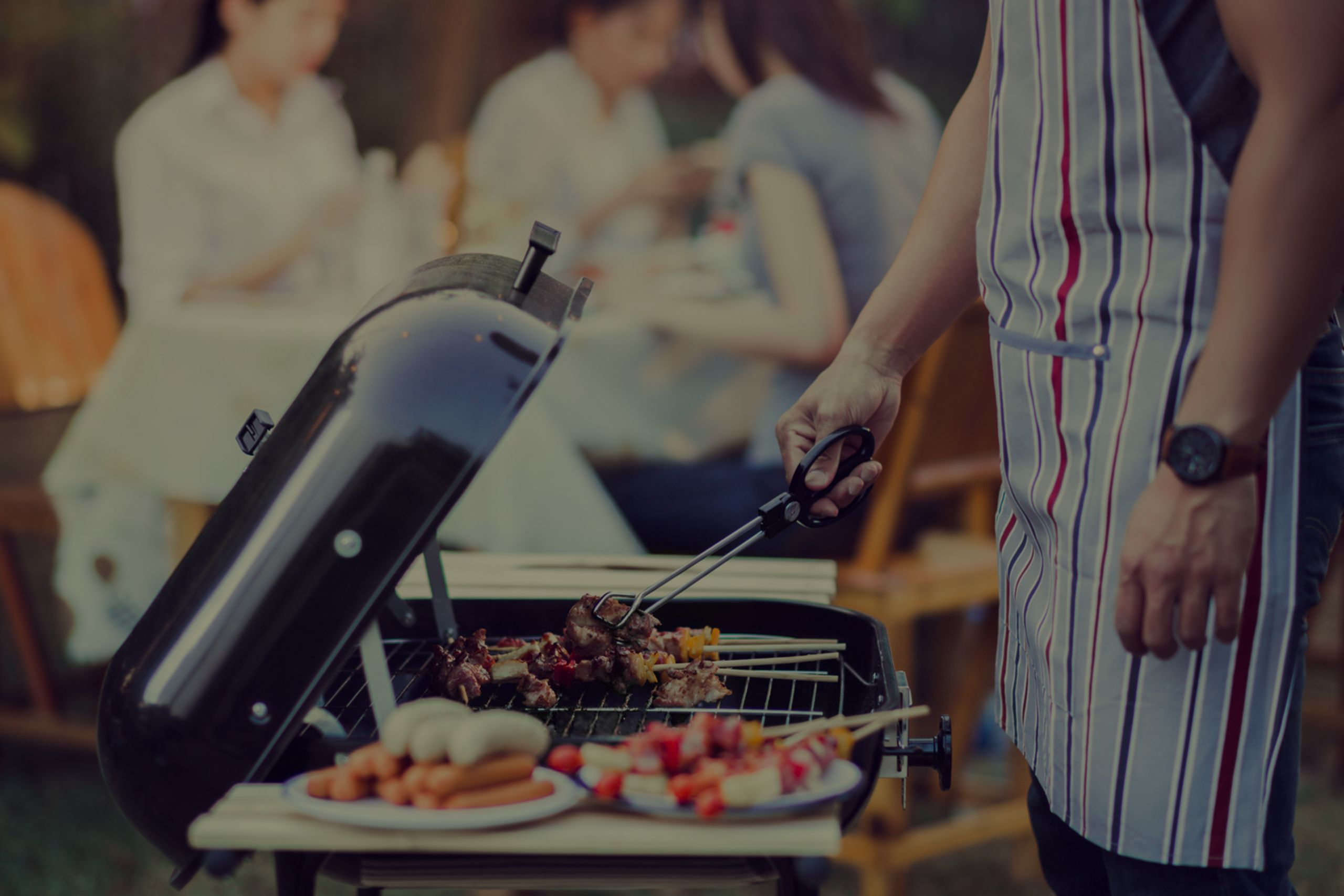 3 Tips to Prep your Grill for Summer!