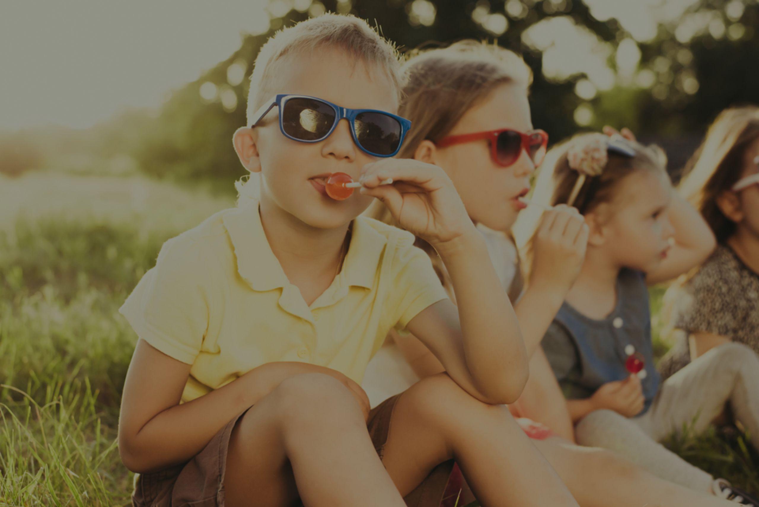 Fun in the Sun, Summer Events