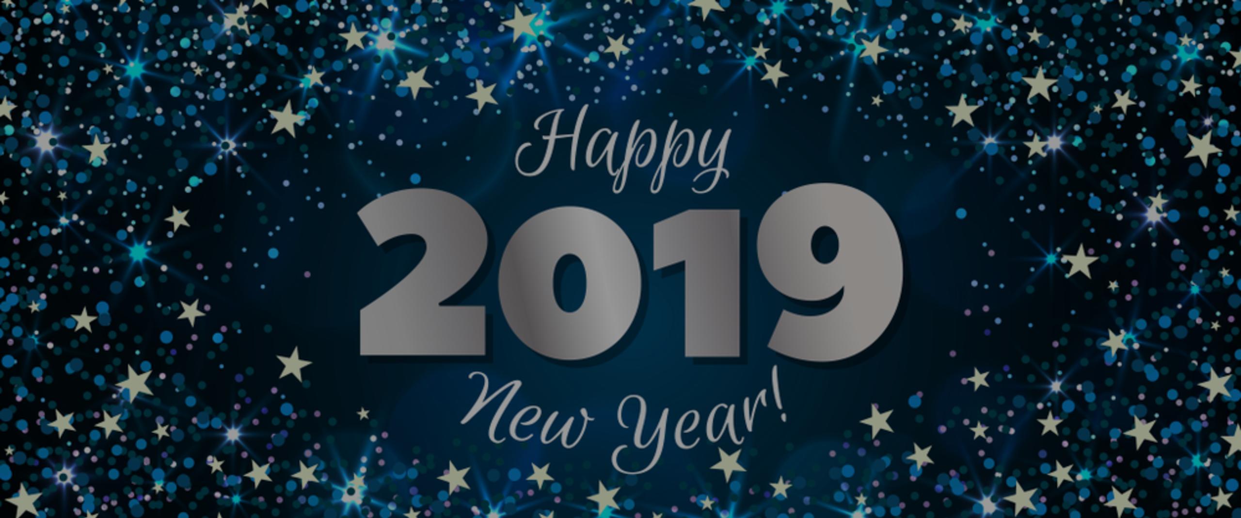Happy New Year From The Tammy Mrotek Team!