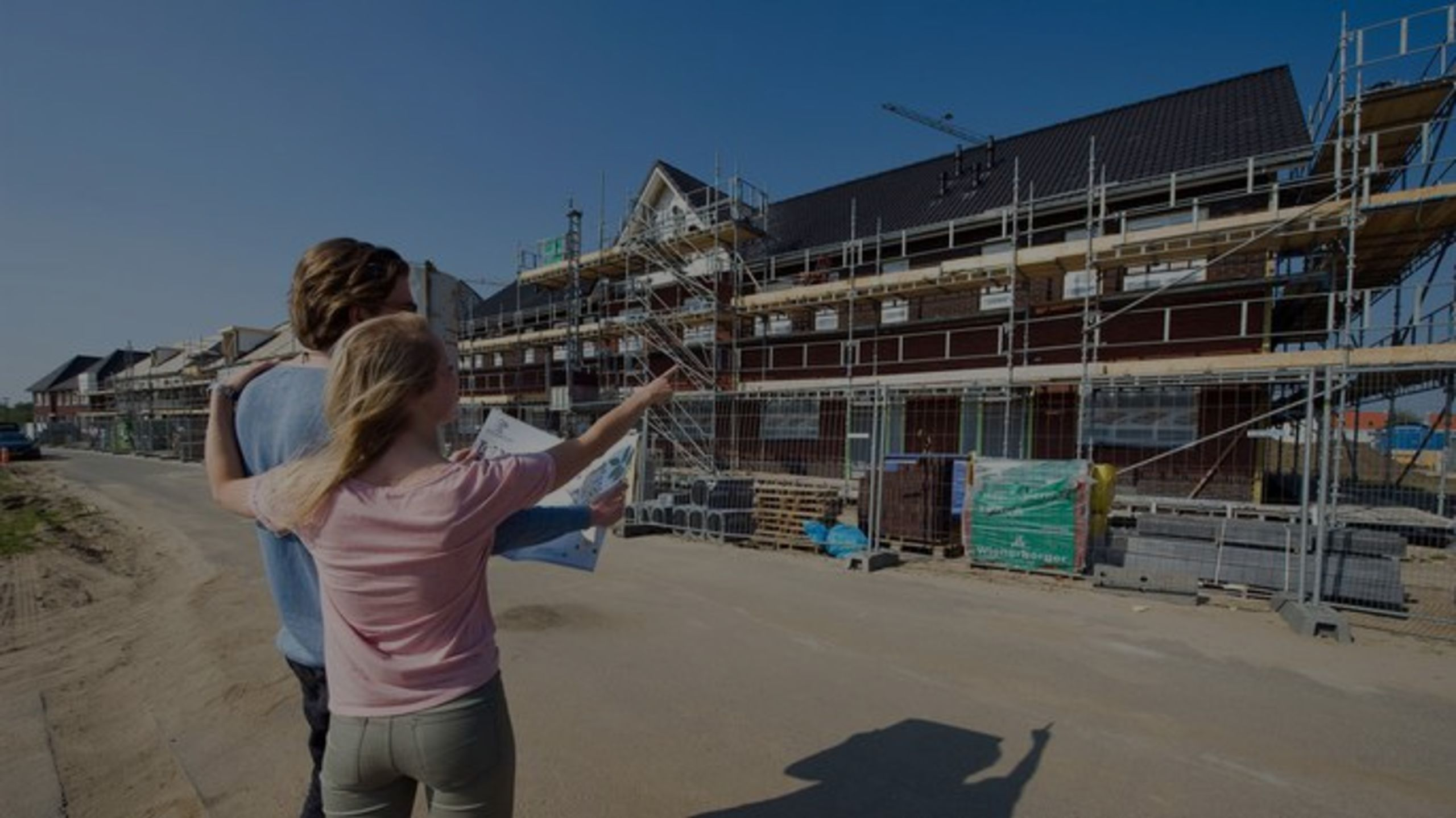 Buying New Construction Home? Why You Need Your Own Real Estate Agent