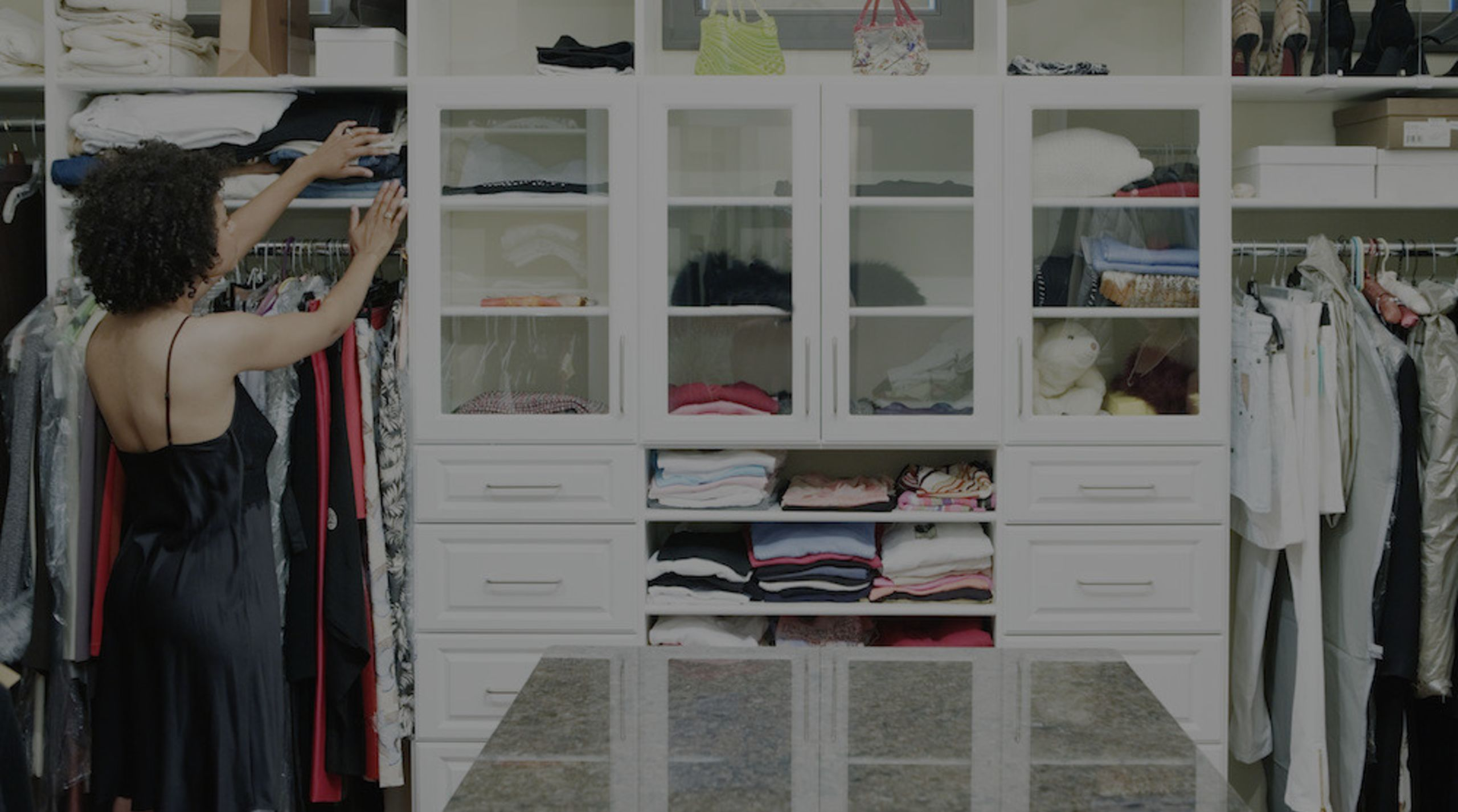 Spring Cleaning Your Closet? Here are Some Great Tips!