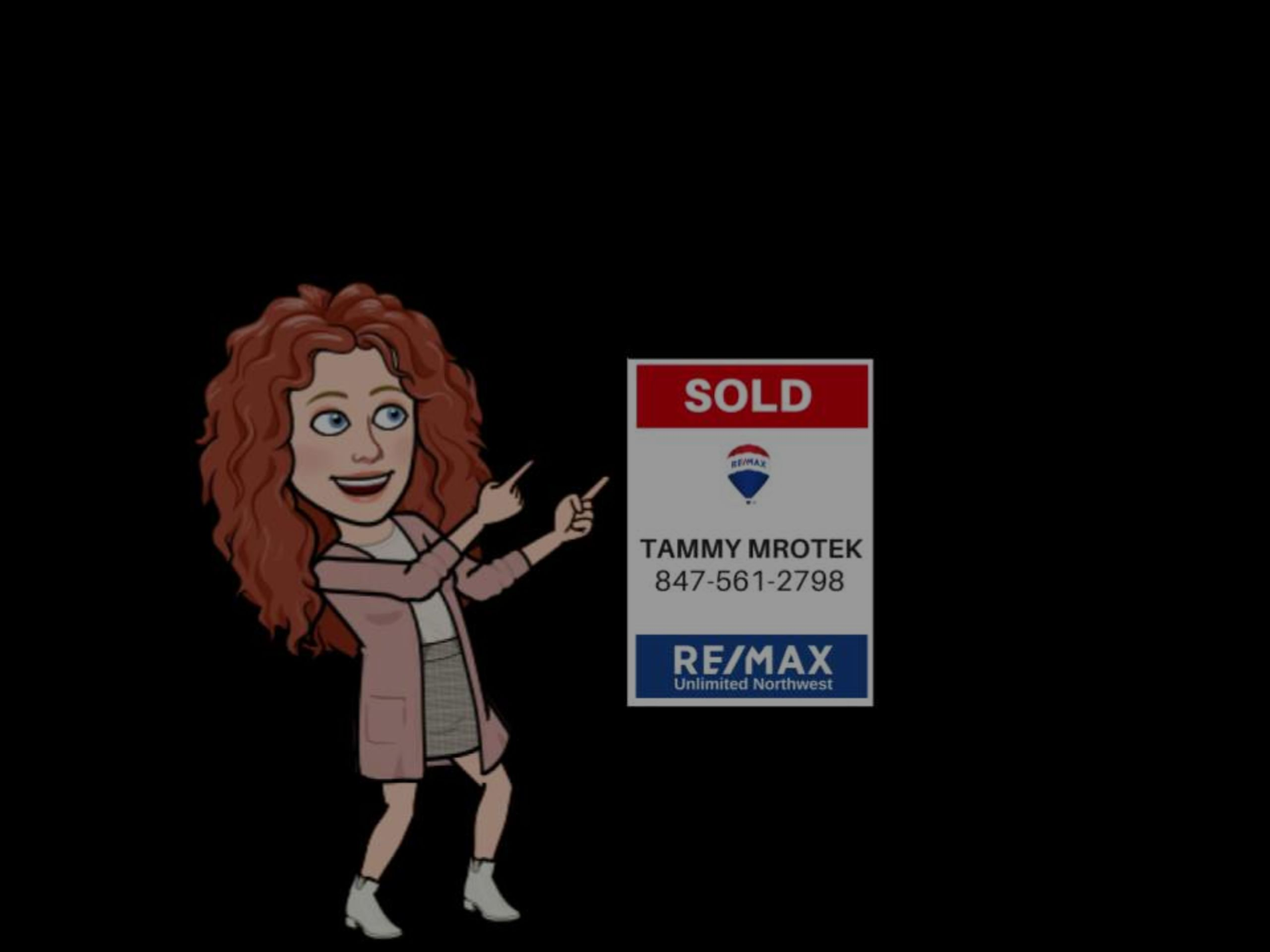 The Tammy Mrotek Team Is The Right Team To Sell Your Home!