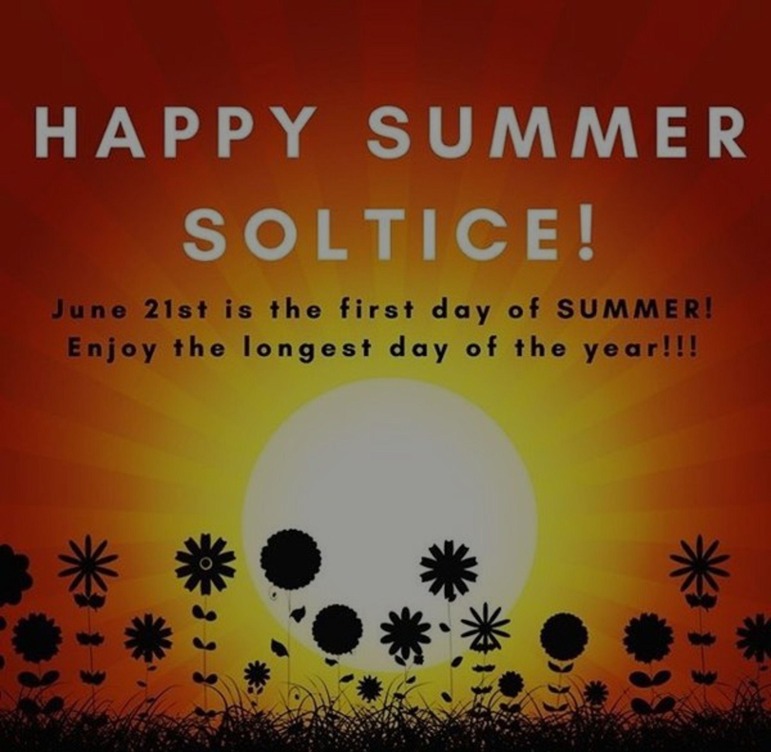 Happy Summer From The Tammy Mrotek Team!