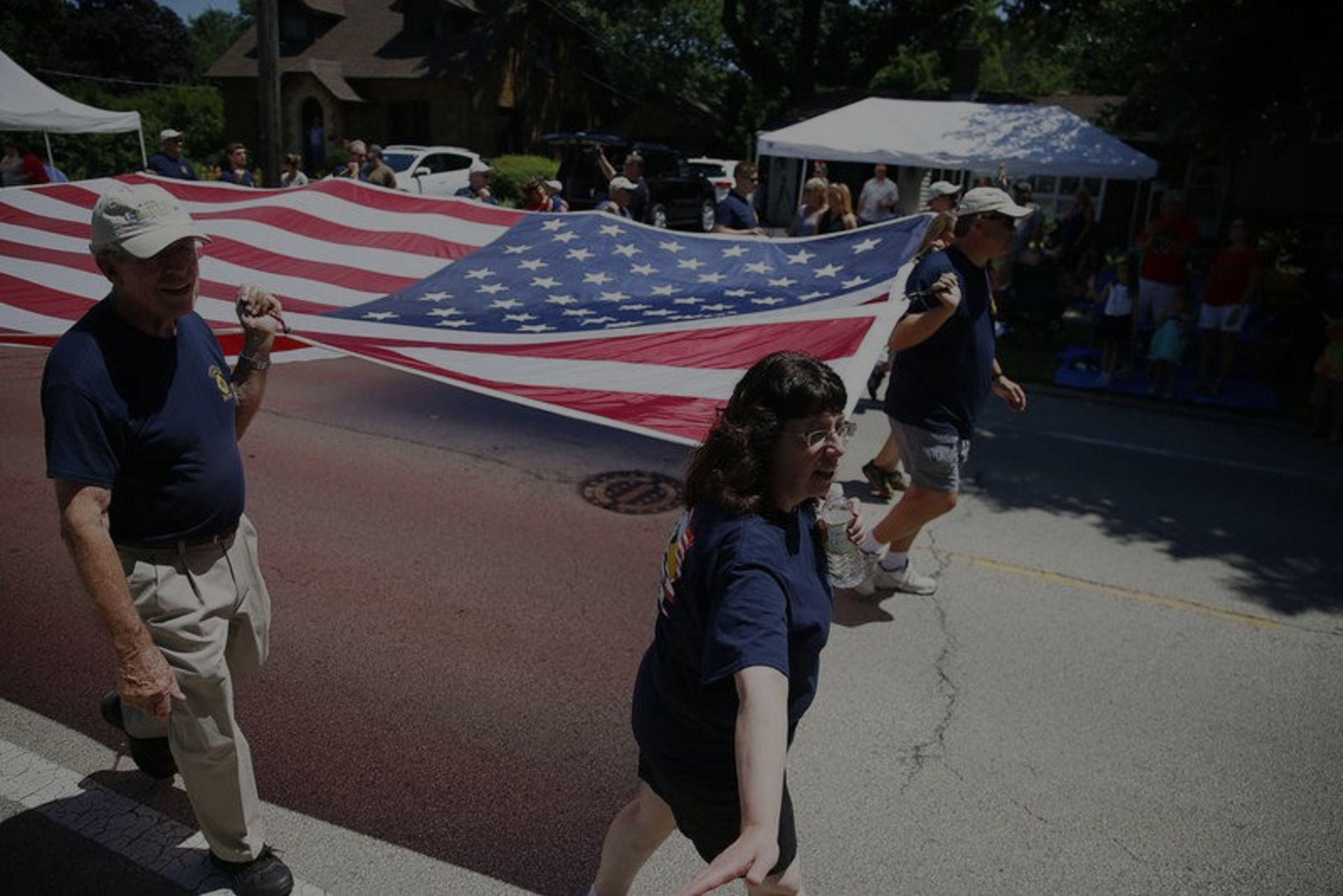 2019 Fourth of July events in McHenry County
