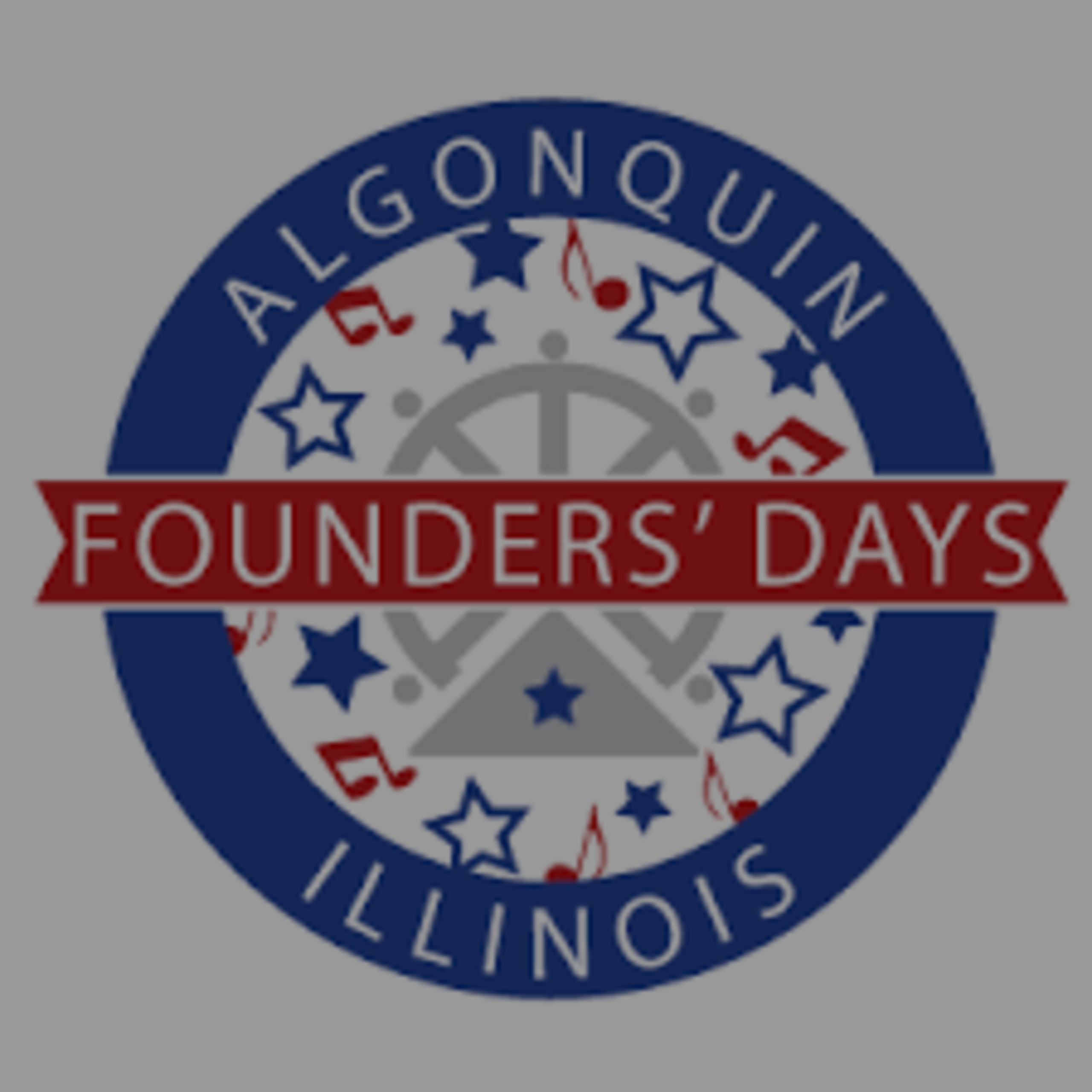 Algonquin Founder's Days Festival July 25-28, 2019