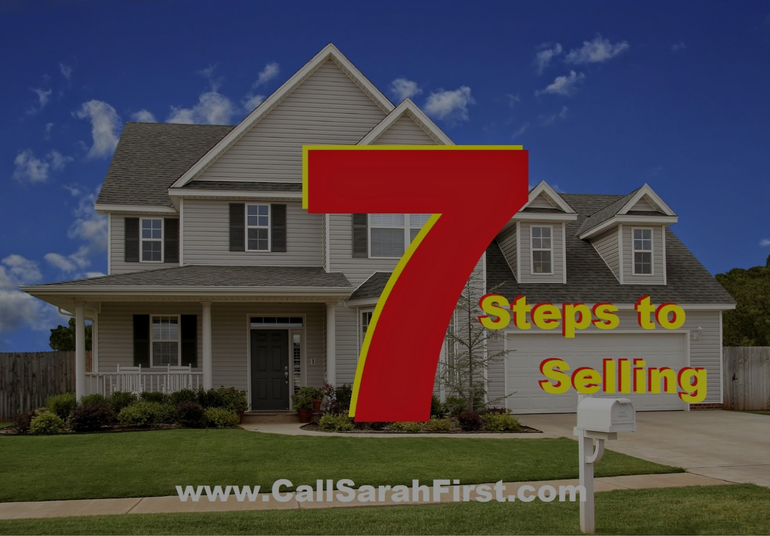 7 Free Home Selling Tips