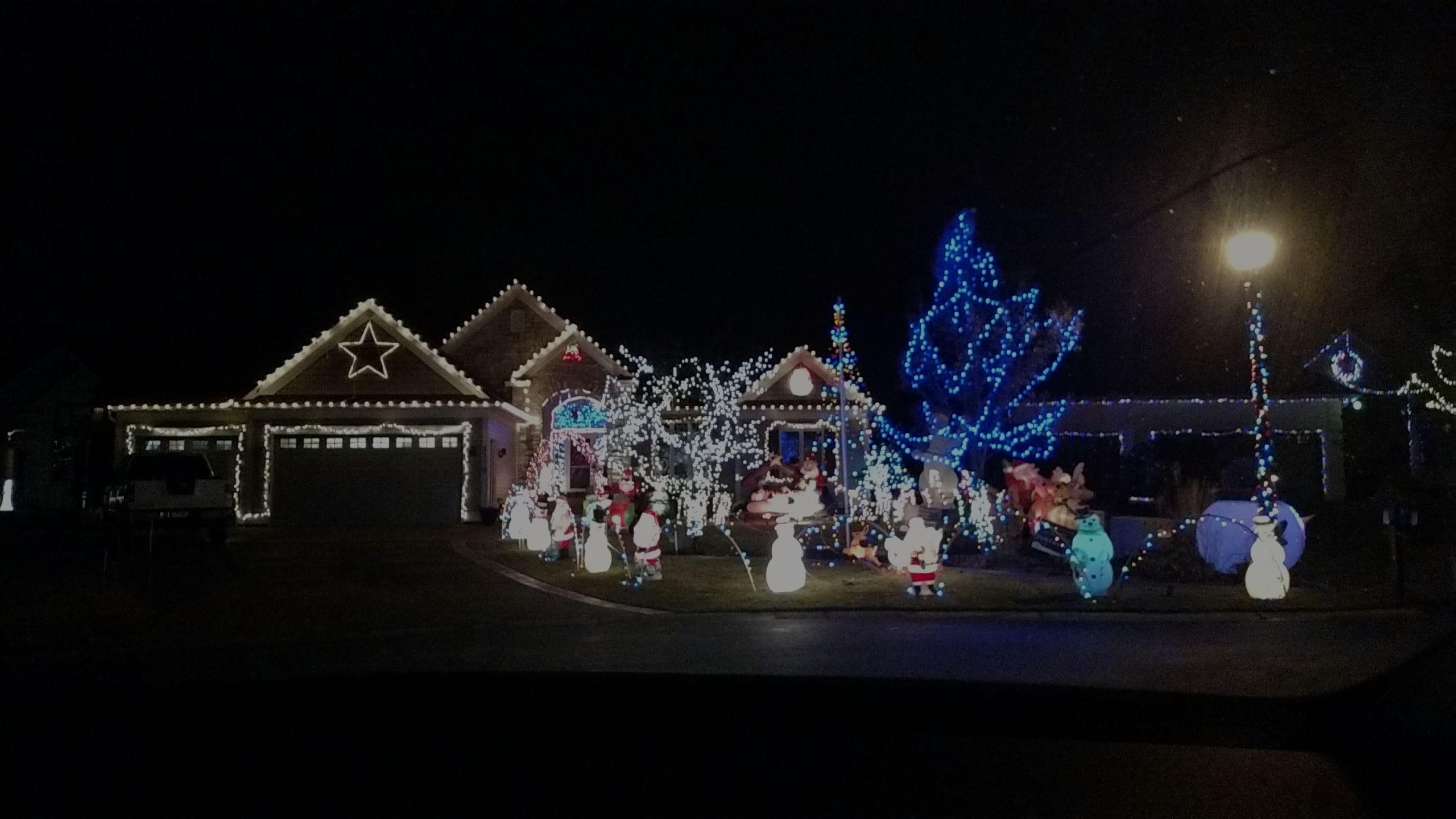 Holiday Lights 2015