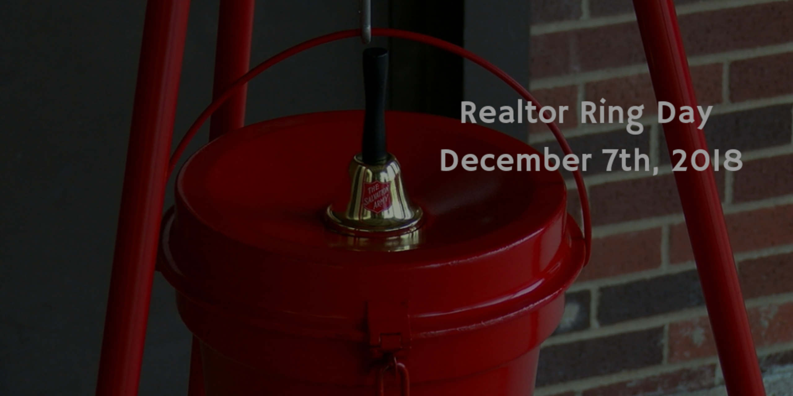 Salvation Army Bell Ringing 2018