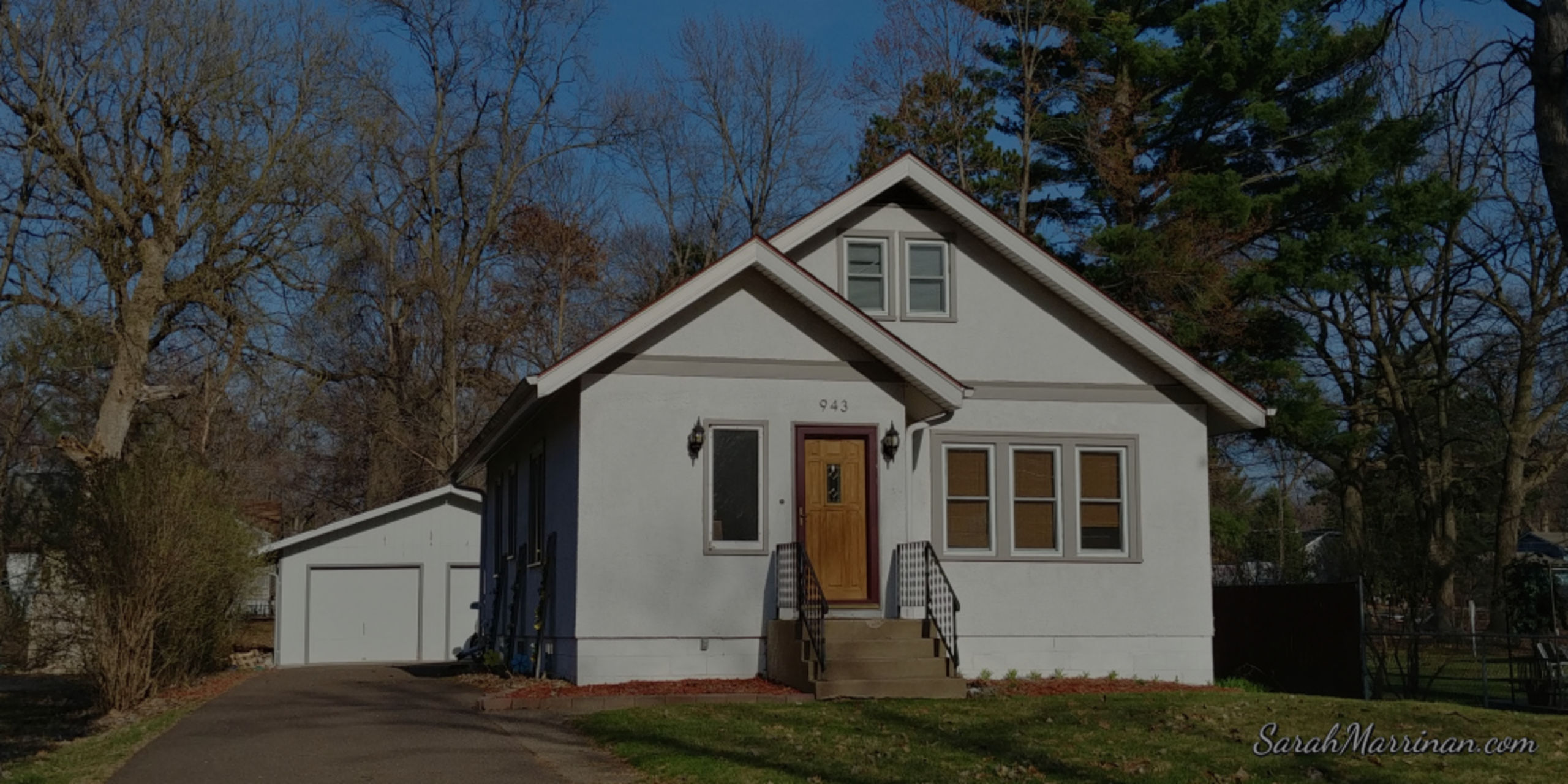 Coming Soon in Forest Lake: 2346 6th St SE