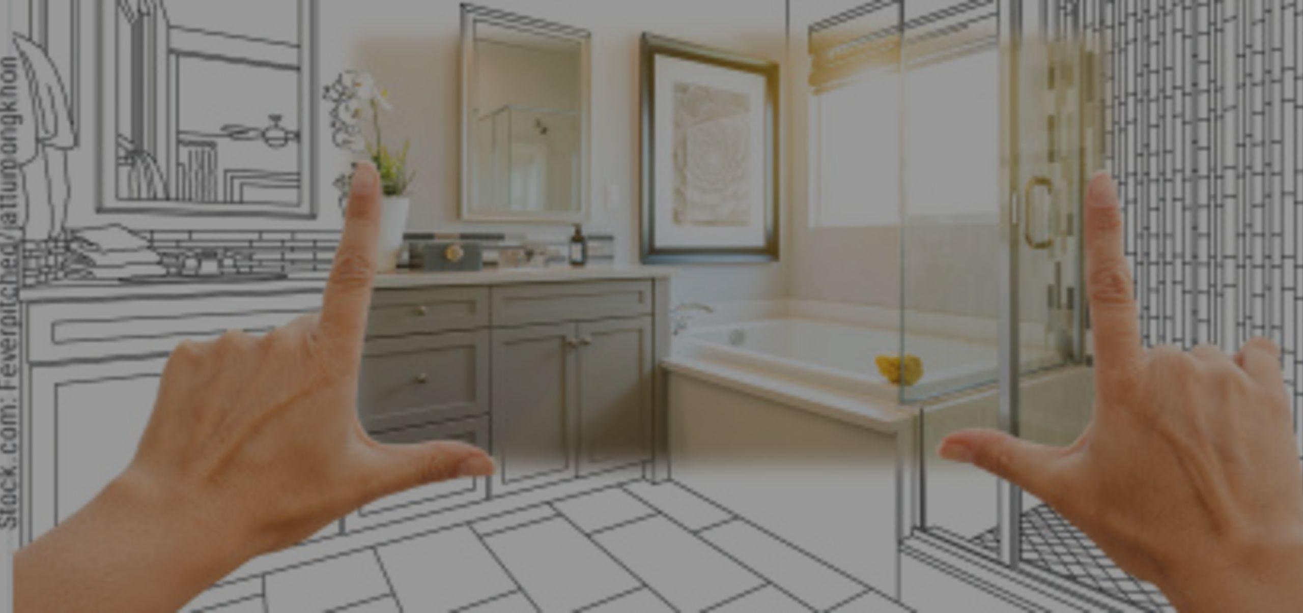 Money Saving Bathroom Remodeling Tips