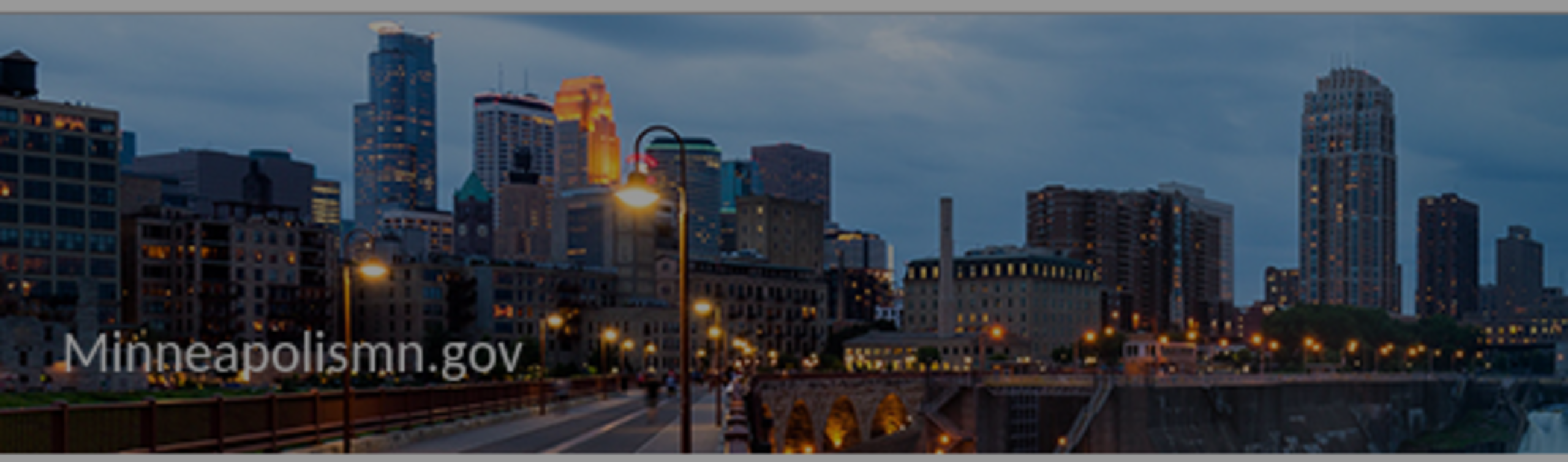 New Minneapolis Time of Sale Energy Disclosure