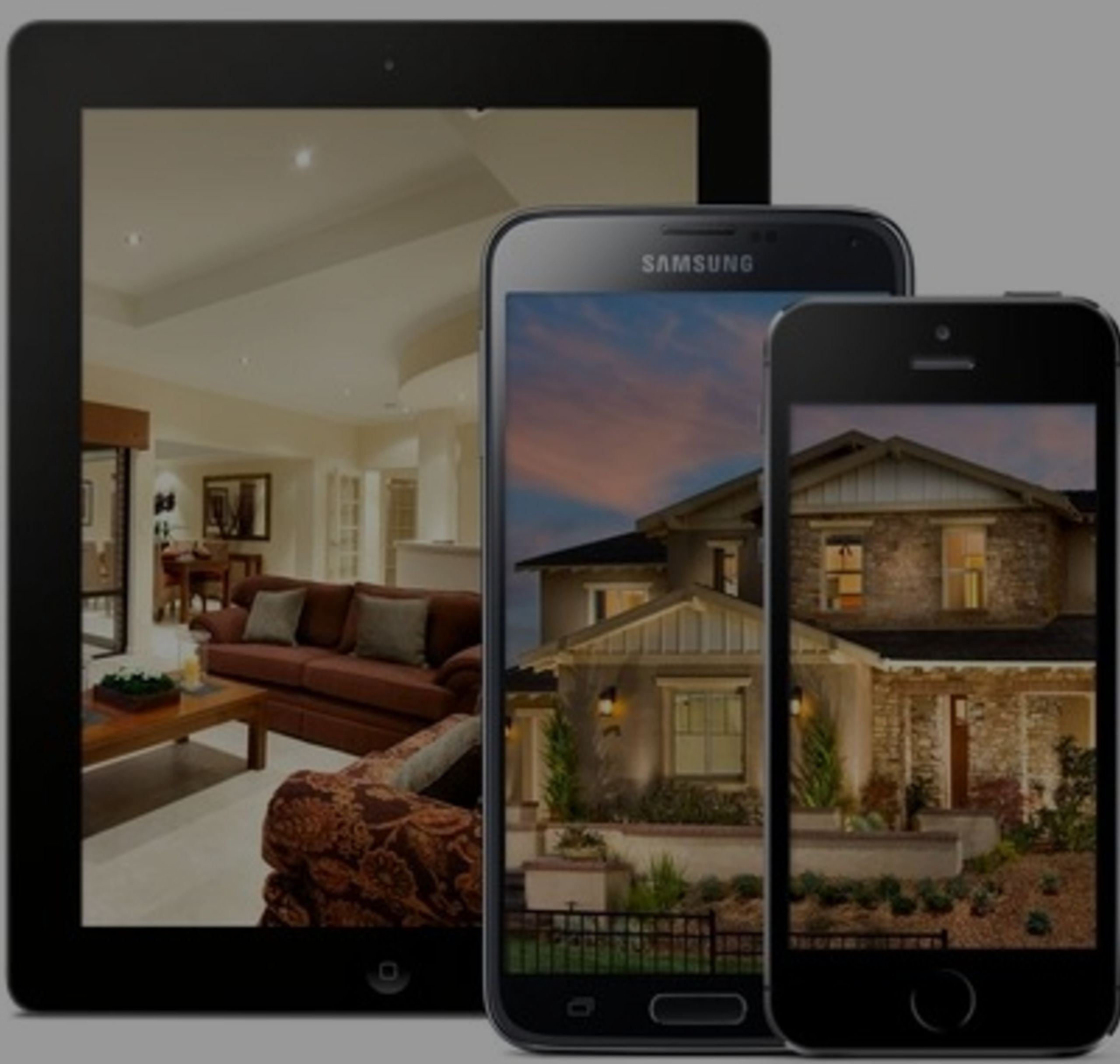 View All Homes For Sale On Your Smartphone!