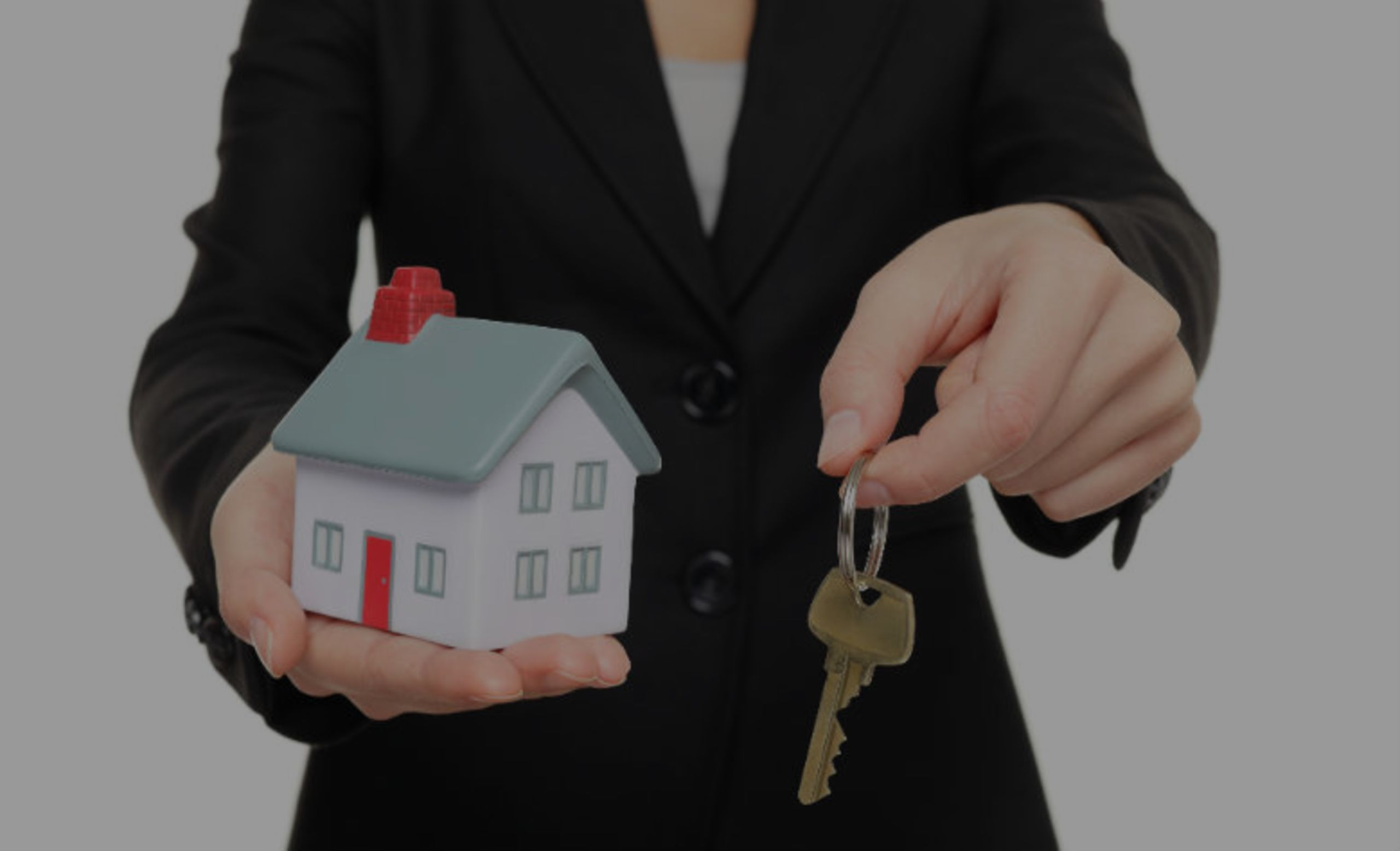 Let's buy a house! What to look for in a real estate agent.