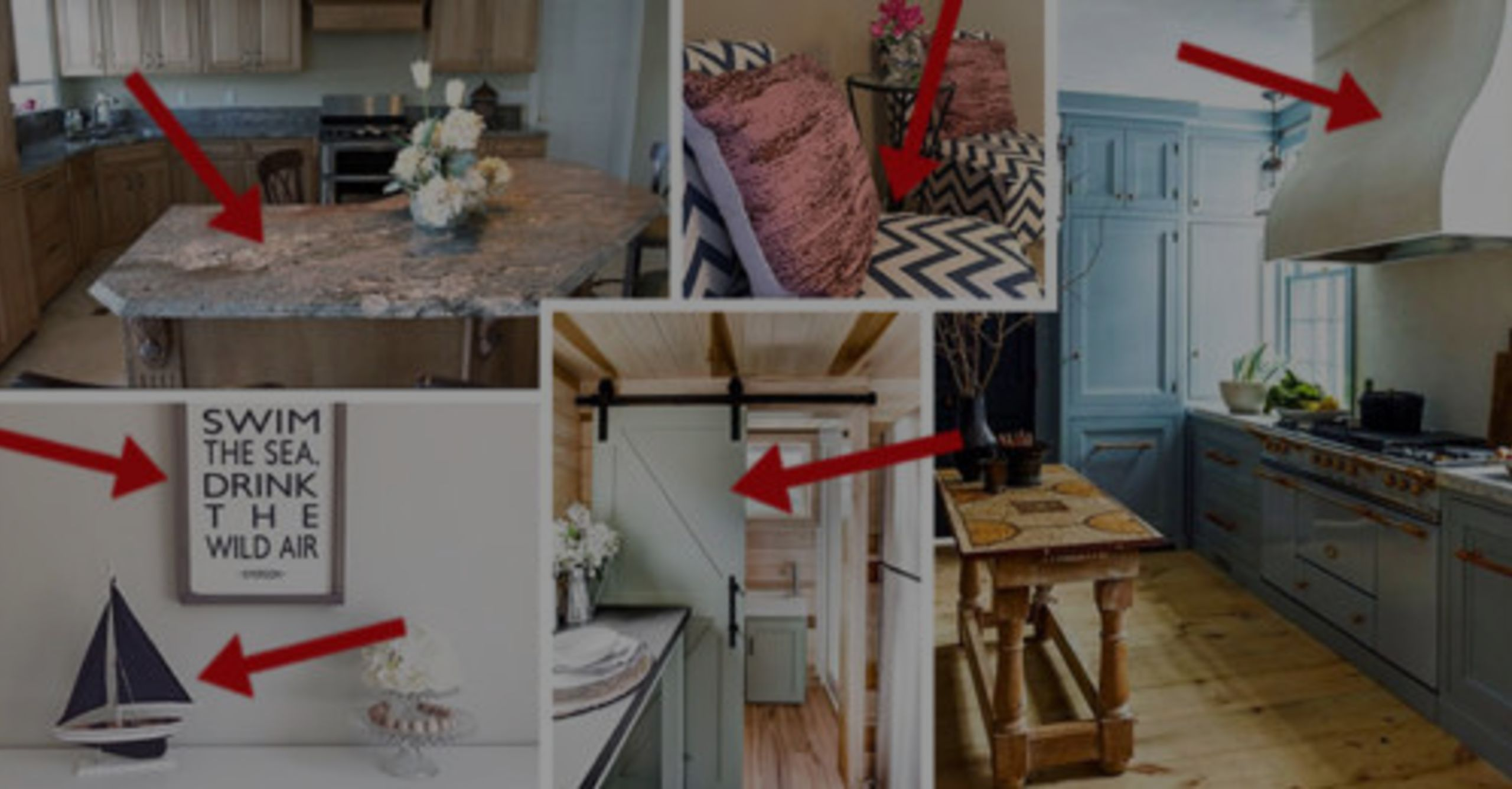 10 Home Decorating Trends To Retire In 2019