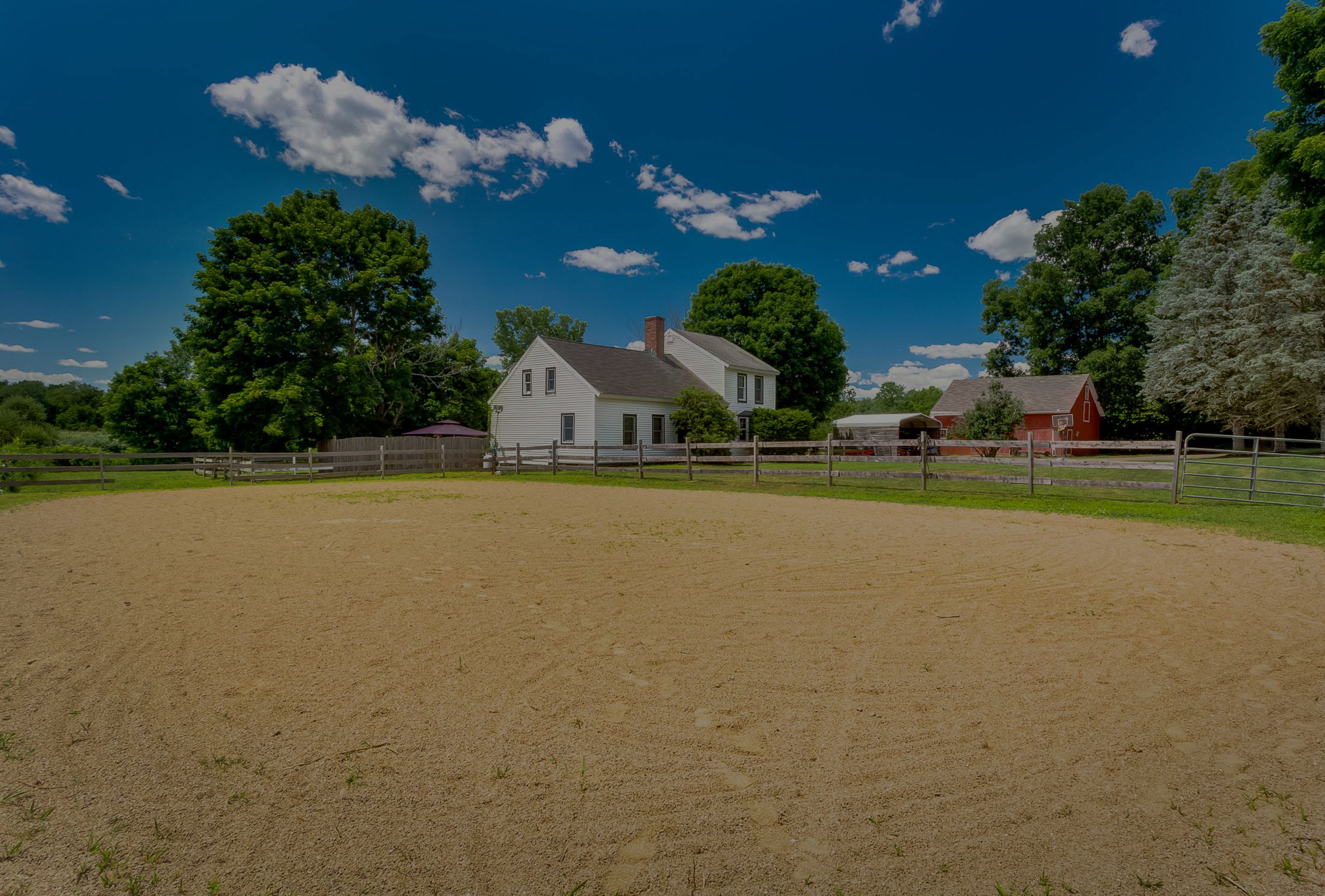 Horse Property in Morris