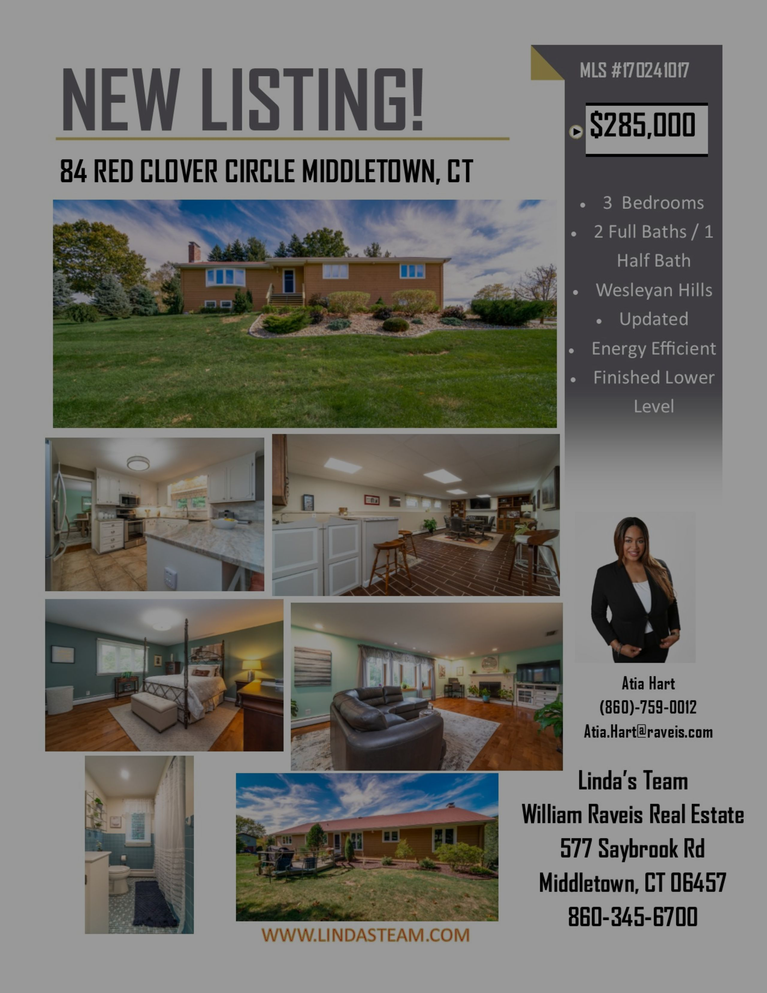 New Listing in Middletown