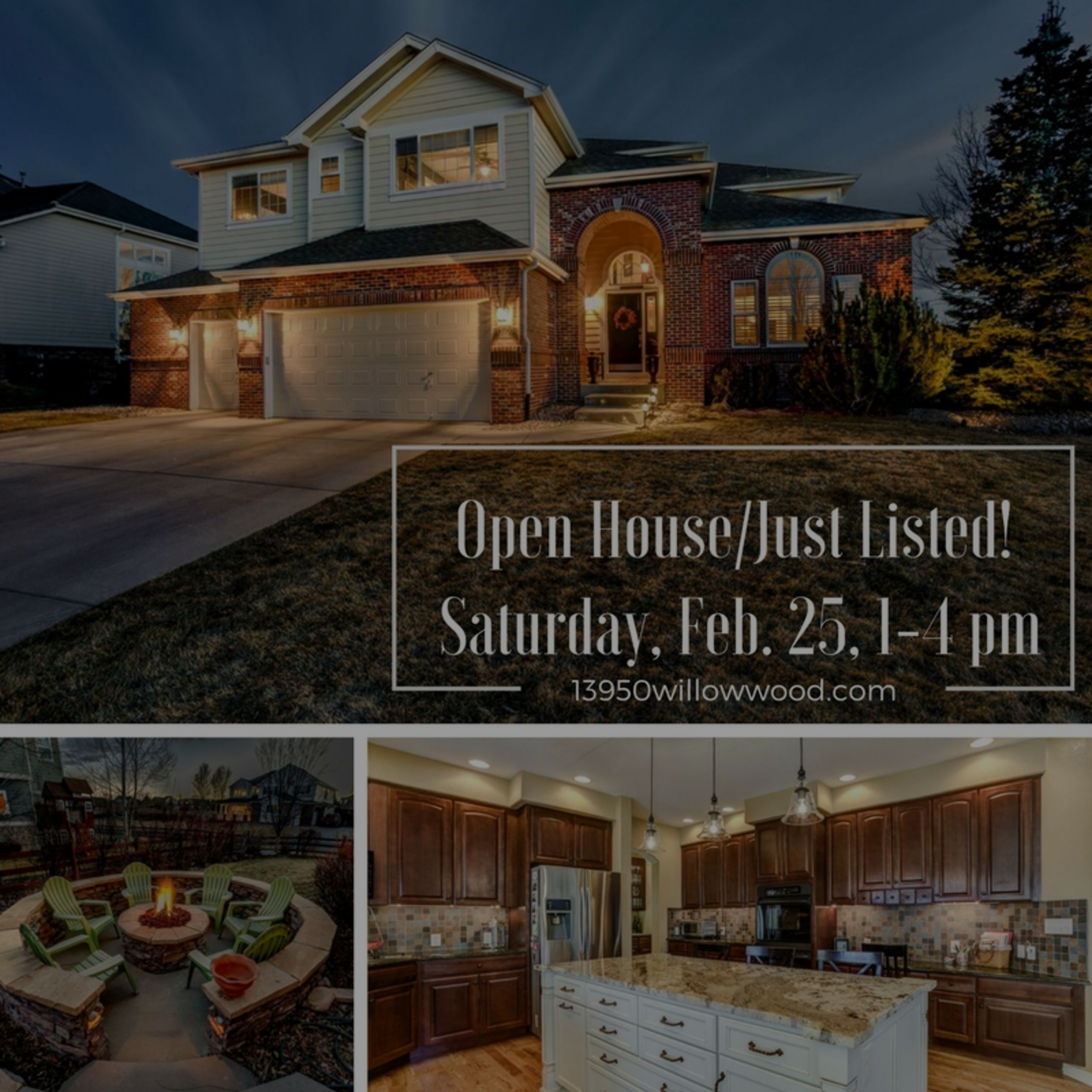 New Listing in Broomfield's Aspen Creek Neighborhood