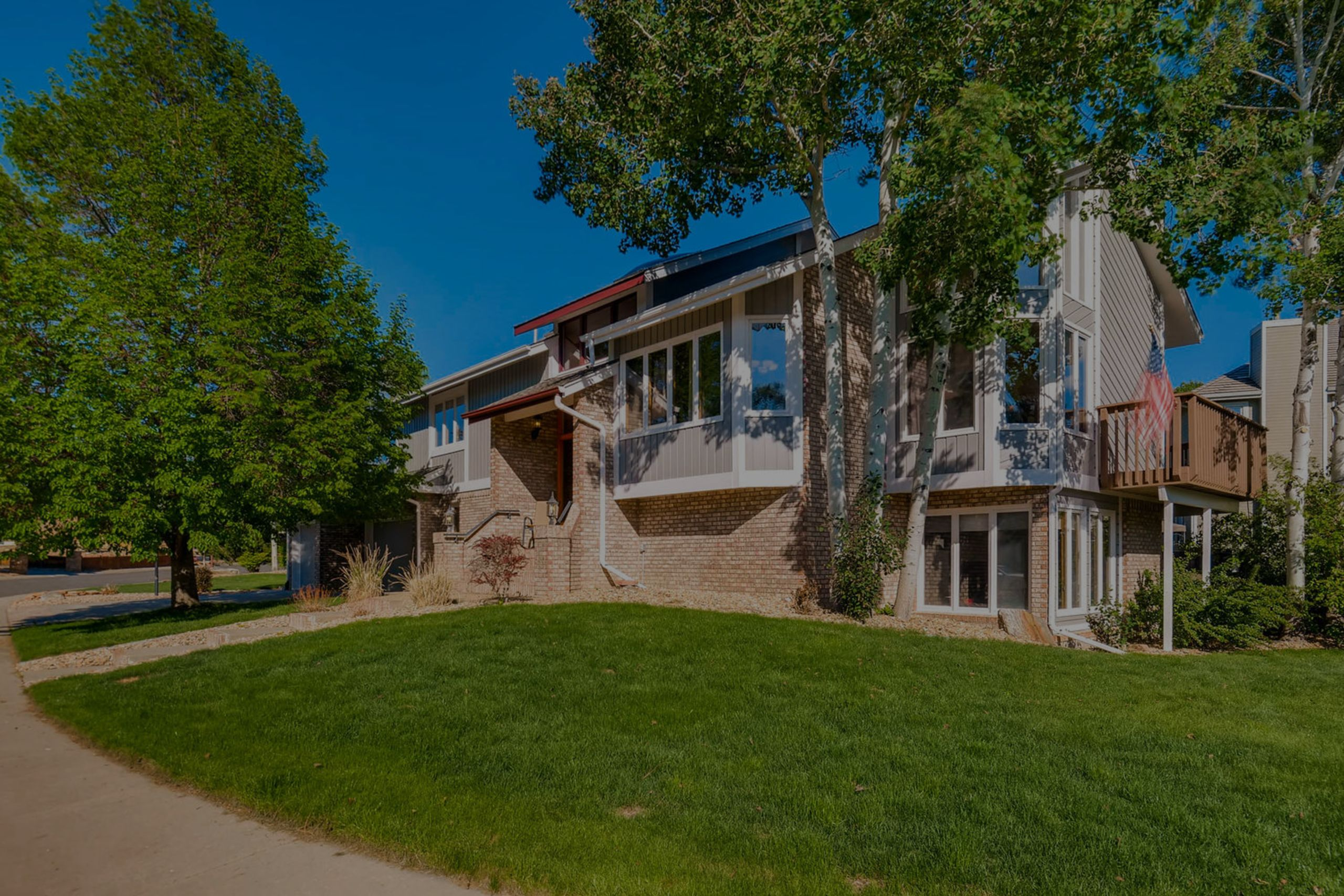 Open House Today in Broomfield! 1440 Dunsford Way